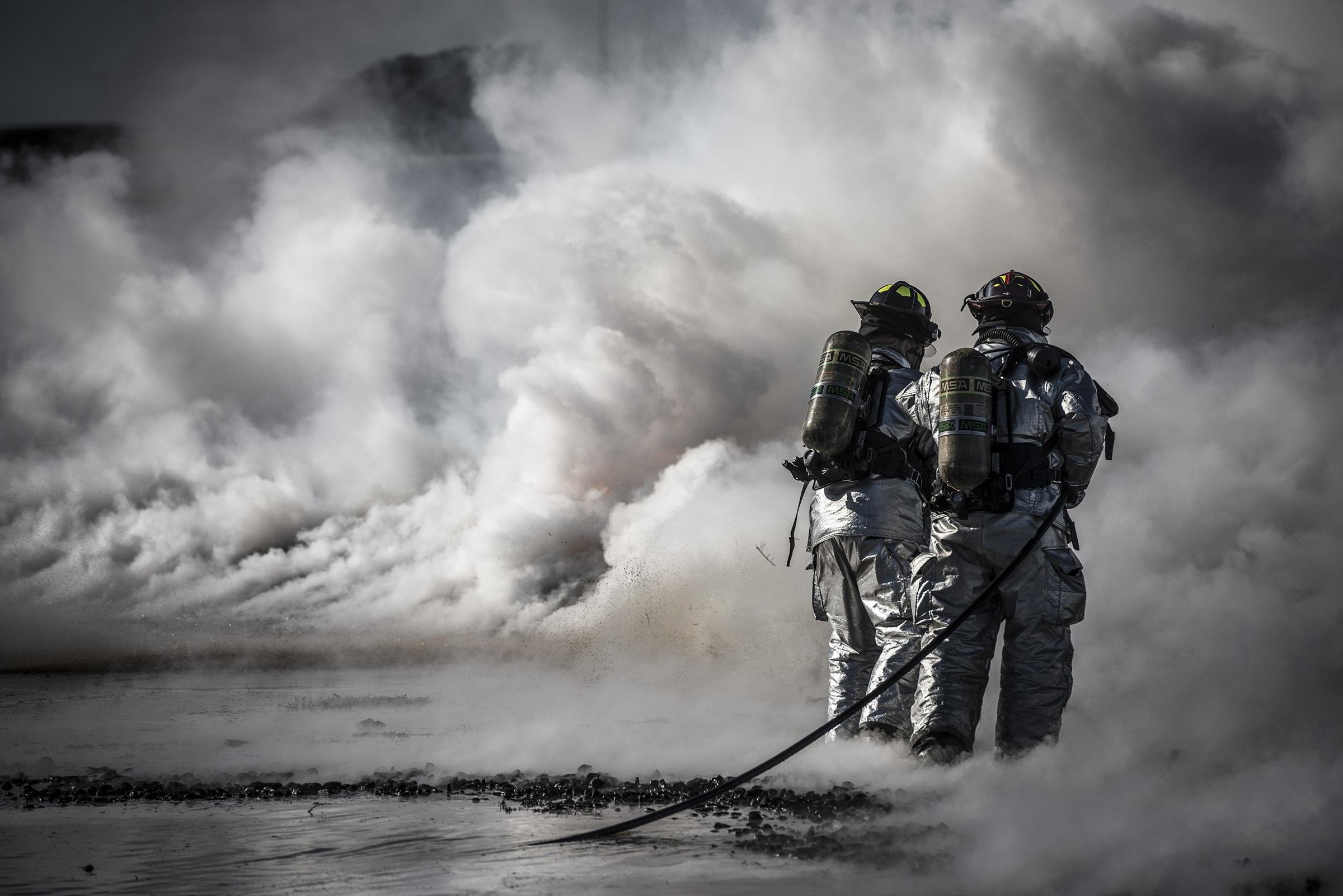 free stock photos of fireman pexels