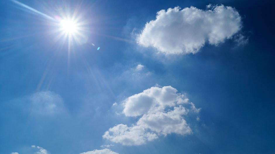 10 vragen over de zon