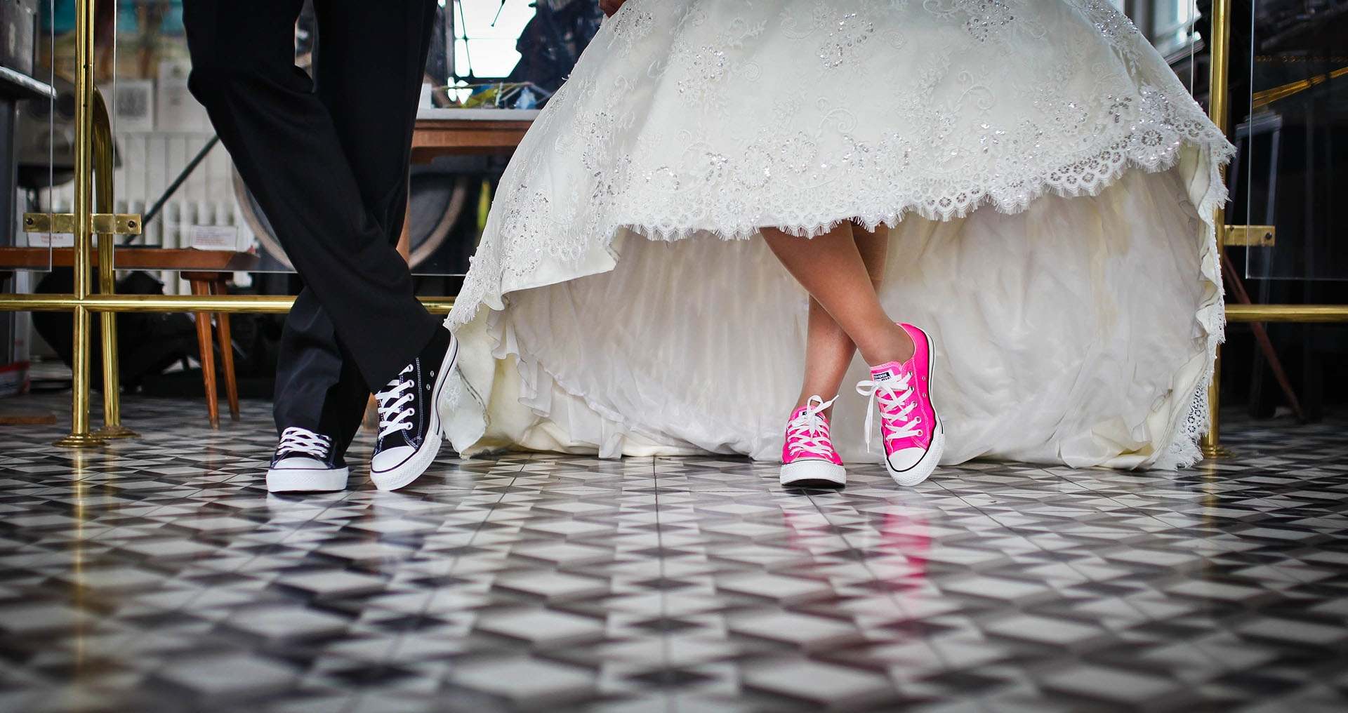 5 Steps to Making Your Wedding All About YOU!