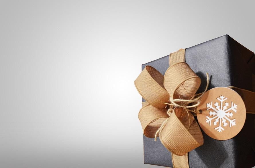 Leuk klein cadeautje