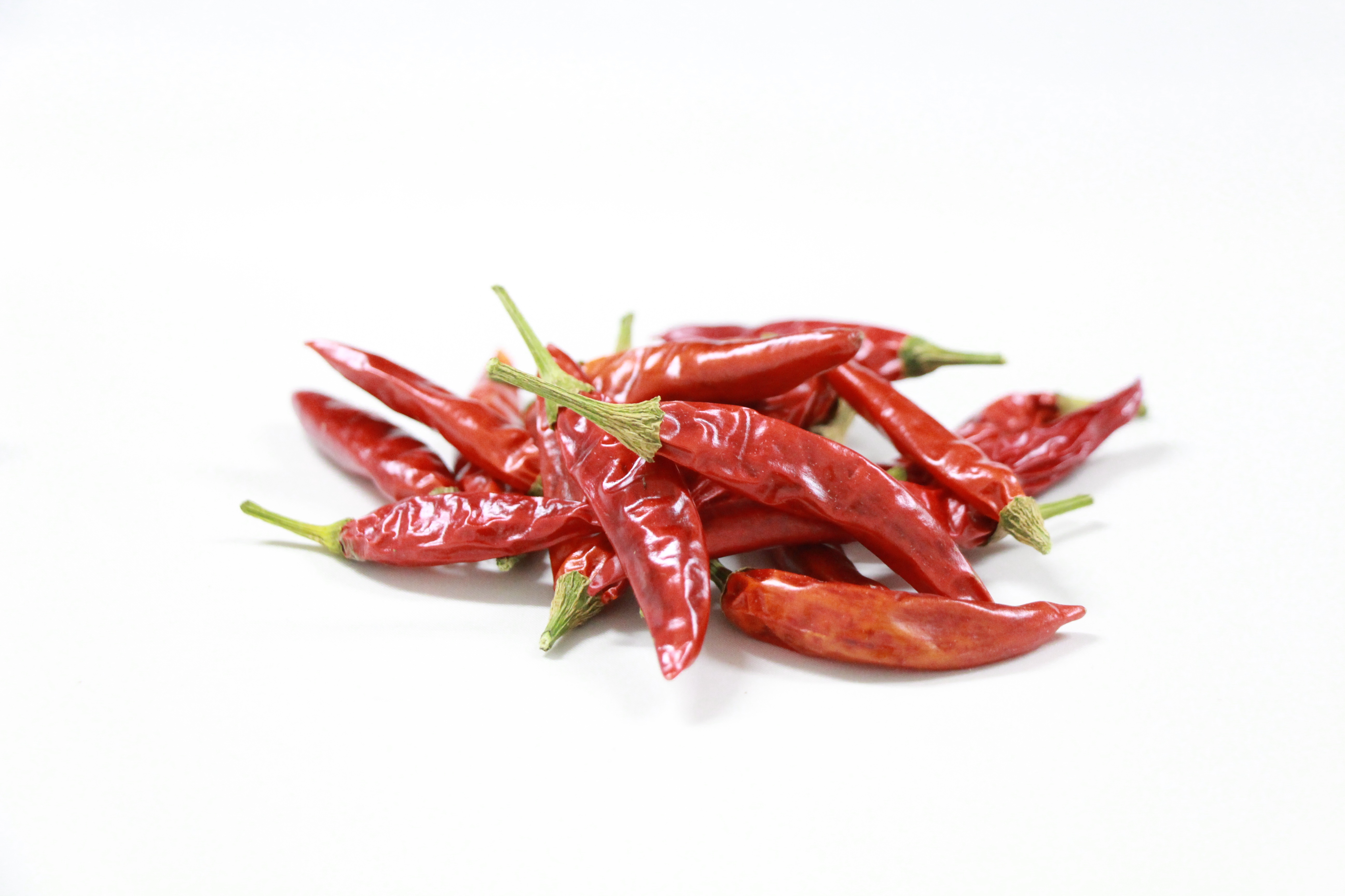 Spicy foods cause heartburn and indegestion
