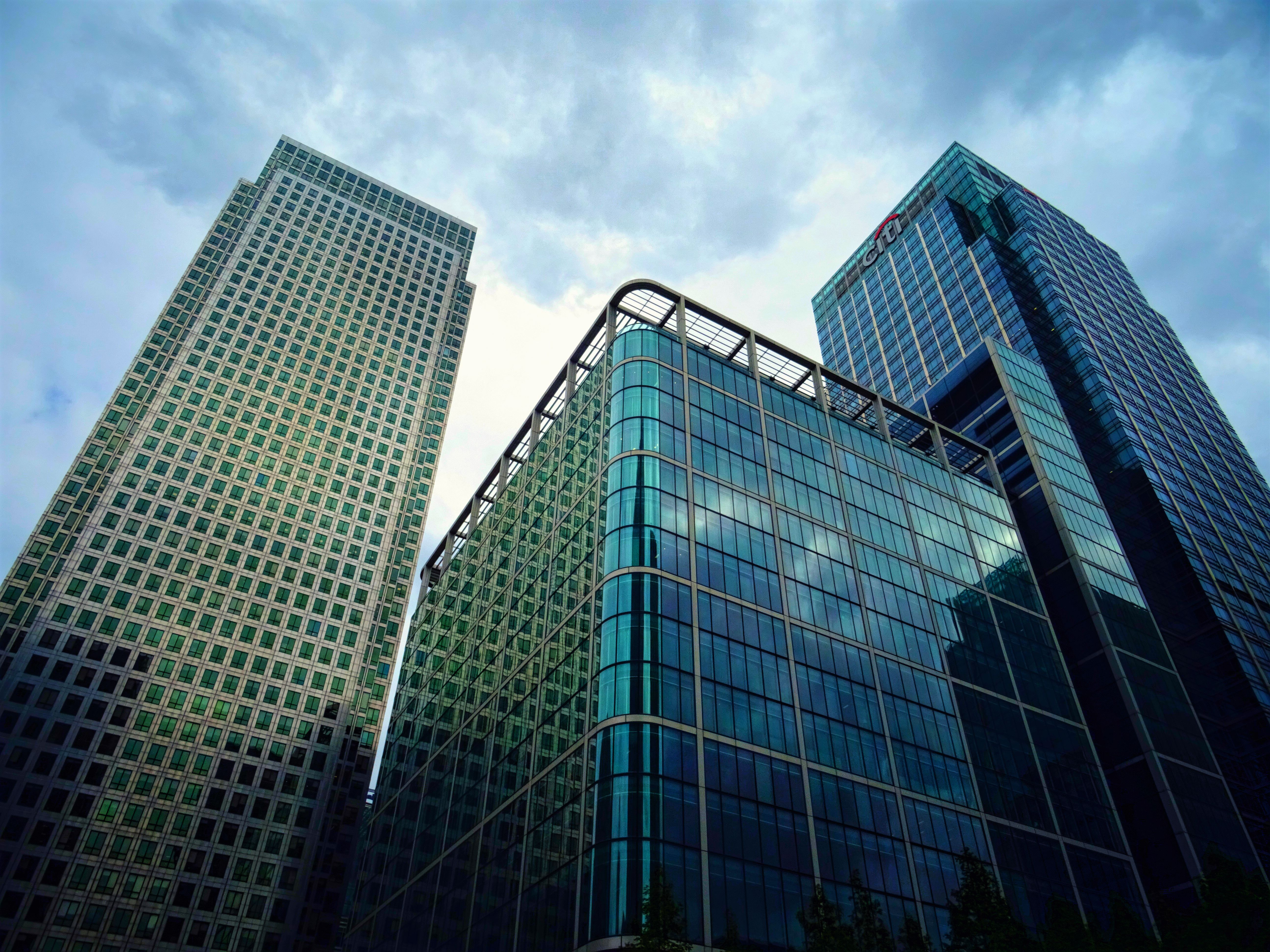 Reuters Stock Charts: Free stock photo of architecture blue sky buildings,Chart