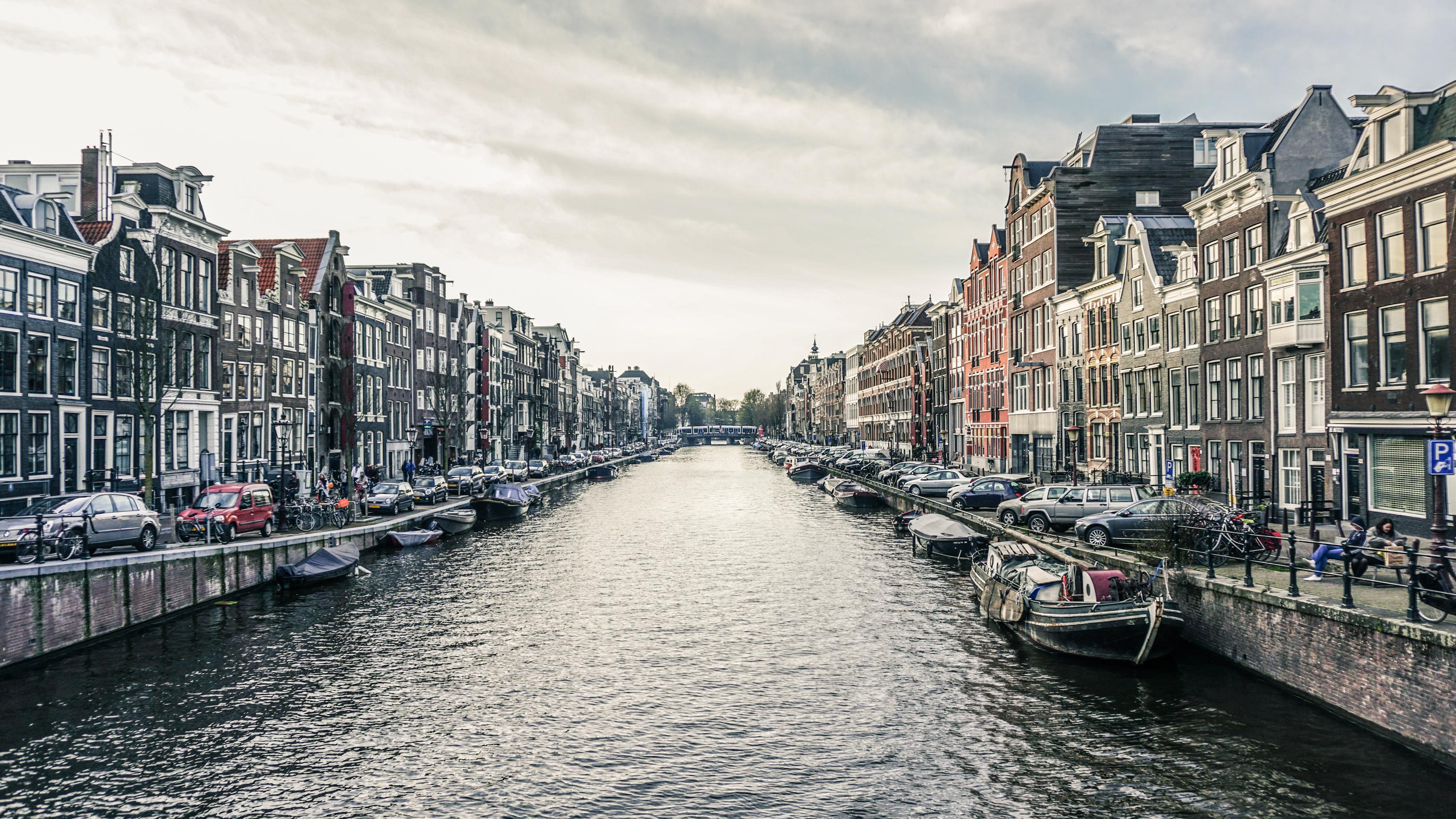 Free online dating amsterdam