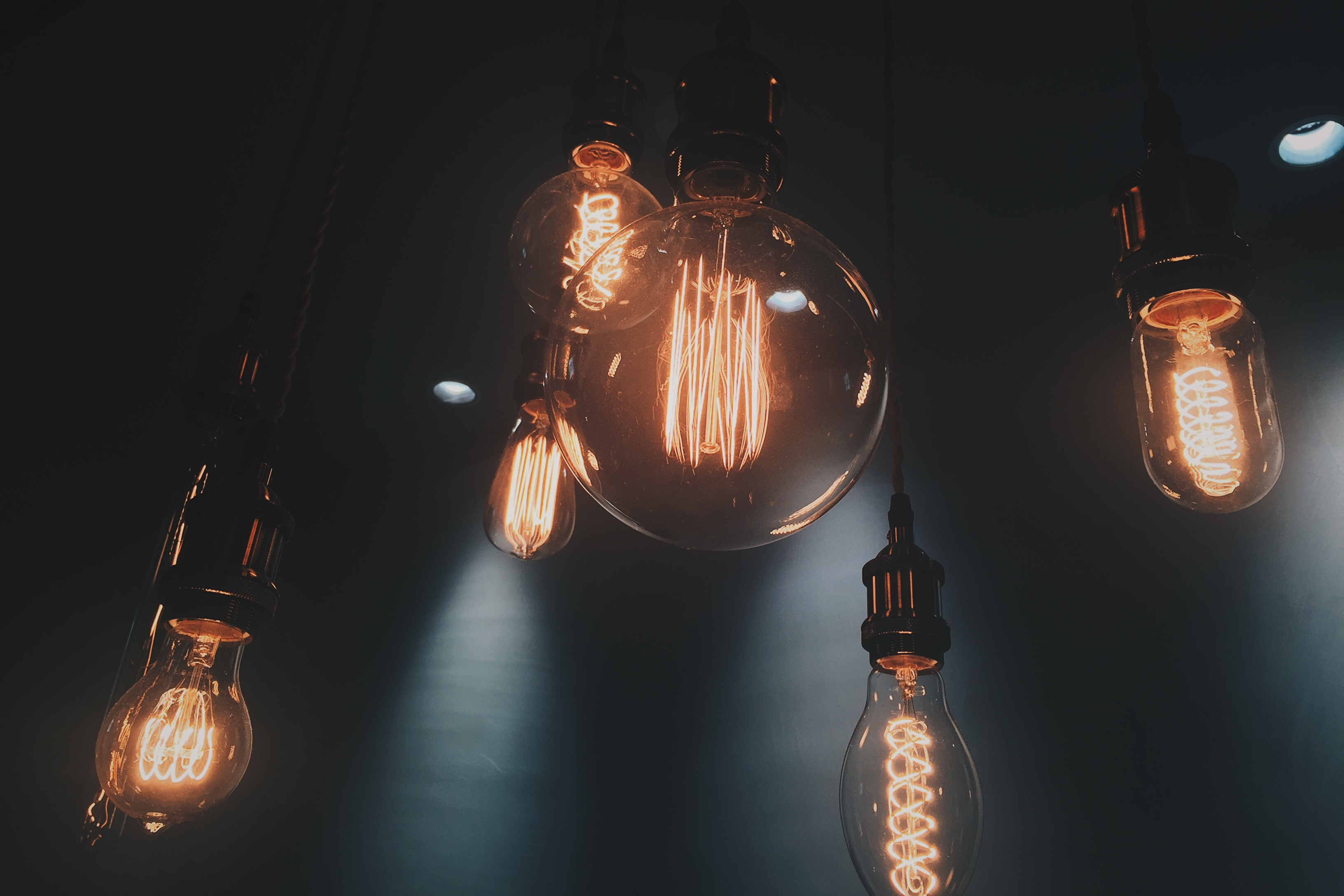 Free stock photos of light bulbs Pexels