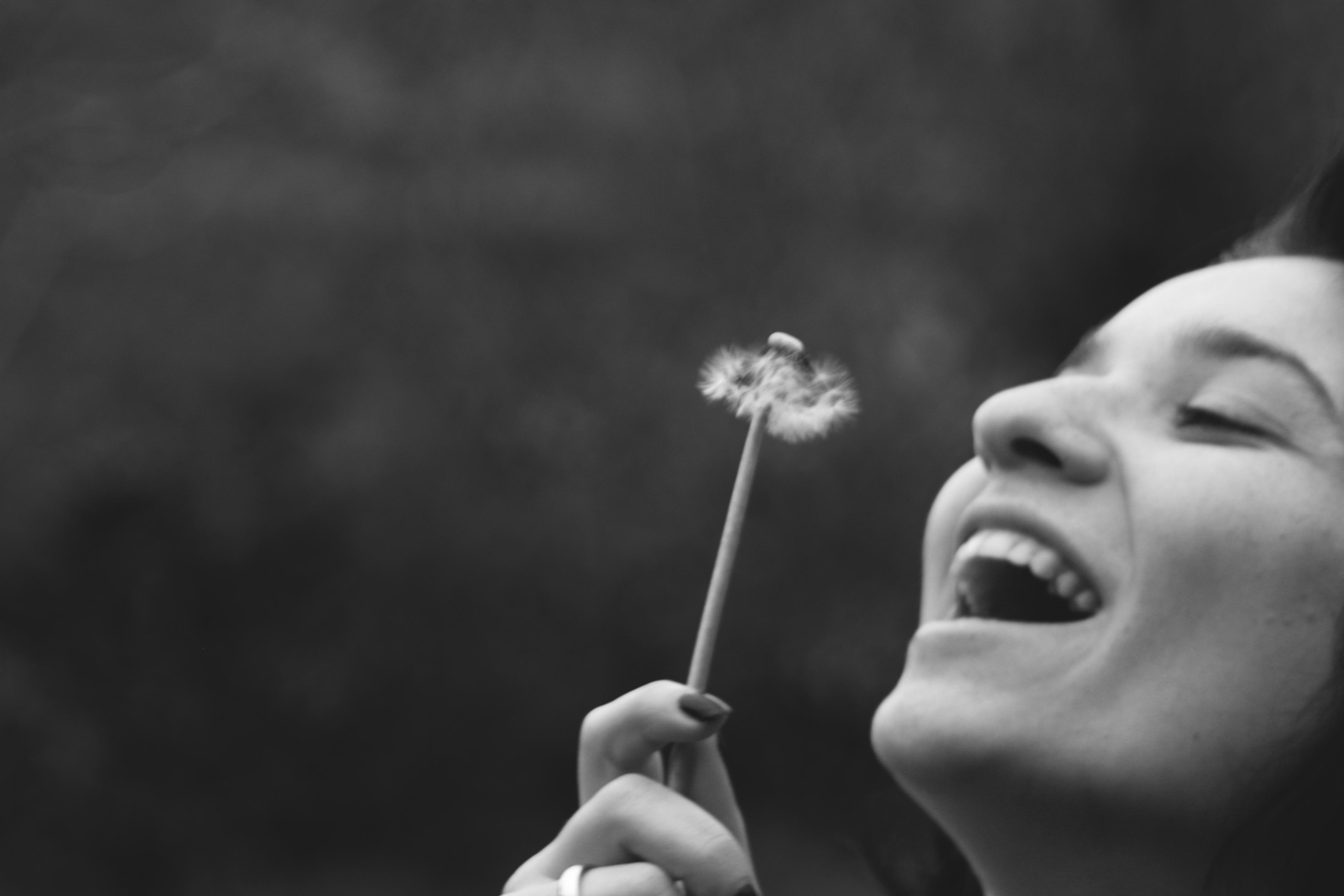 black and white happy person wwwpixsharkcom images