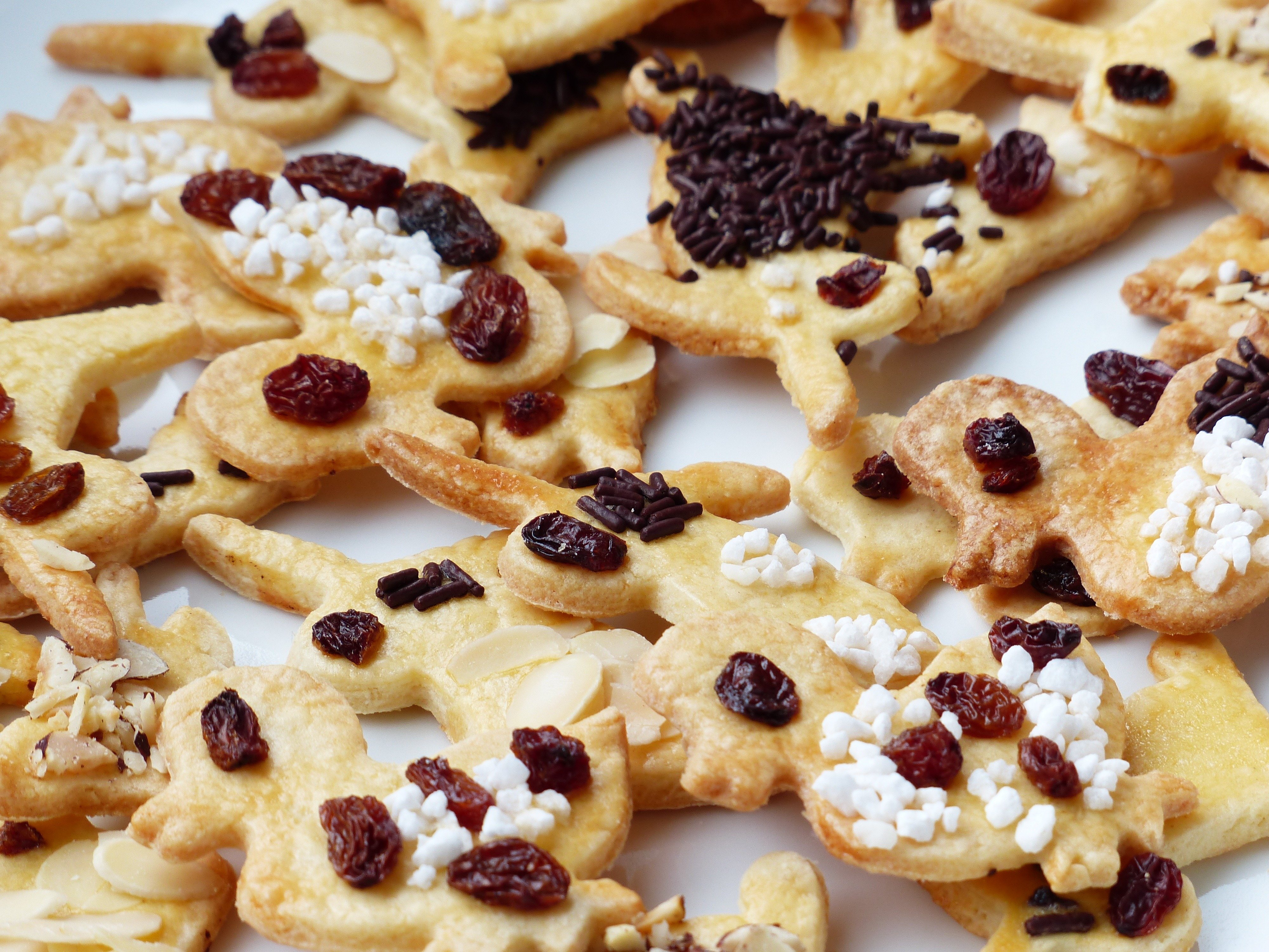 4 Delectable Cookie Recipes For Your Next House Party