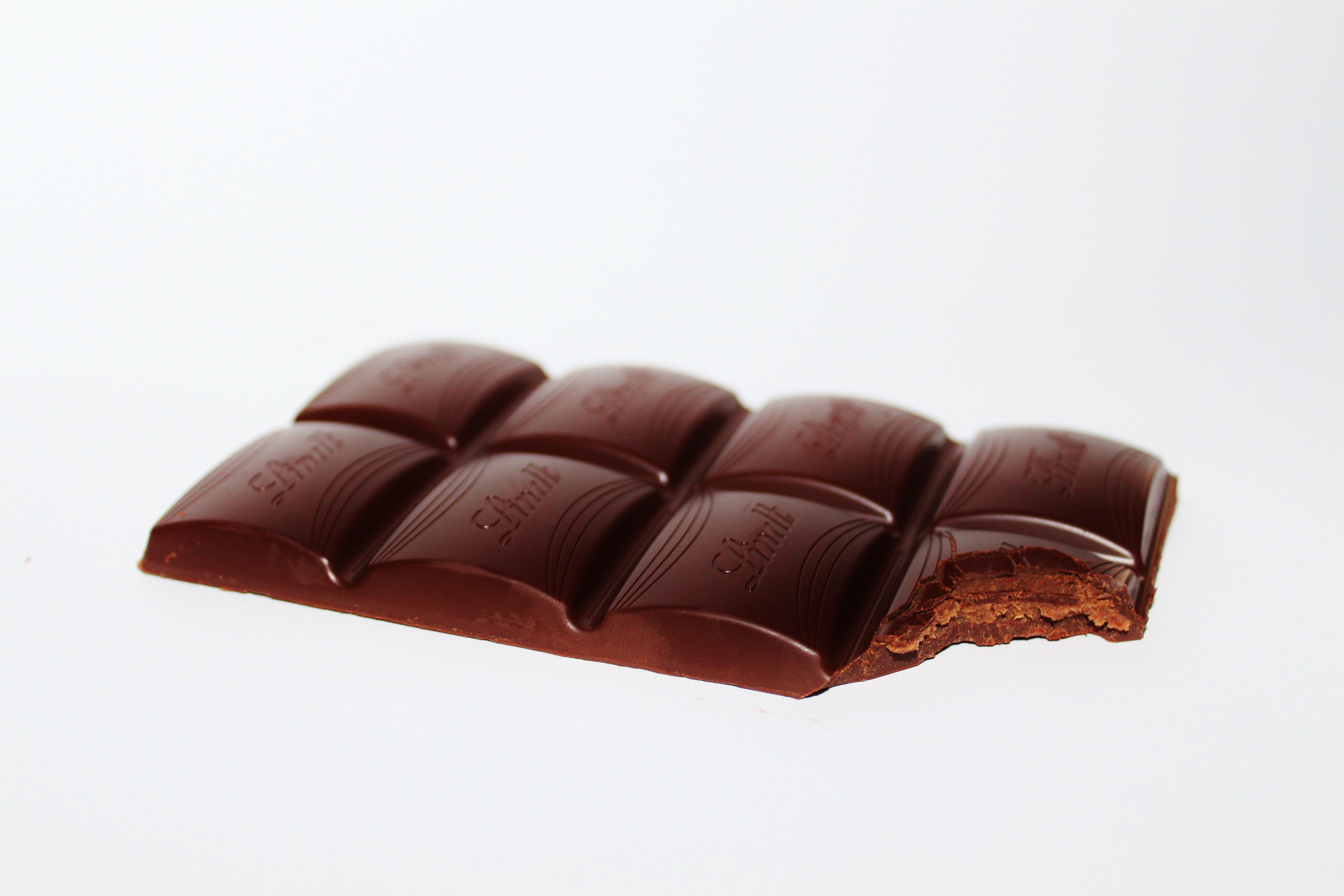 Brown Chocolate Bar · Free Stock Photo