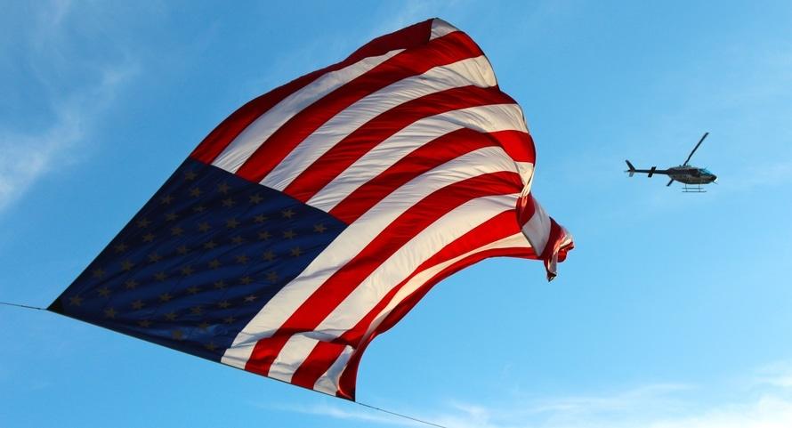 america, flag, freedom