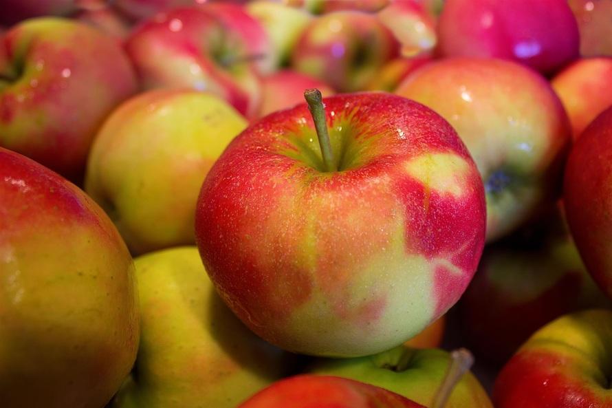 Jablkové koláče