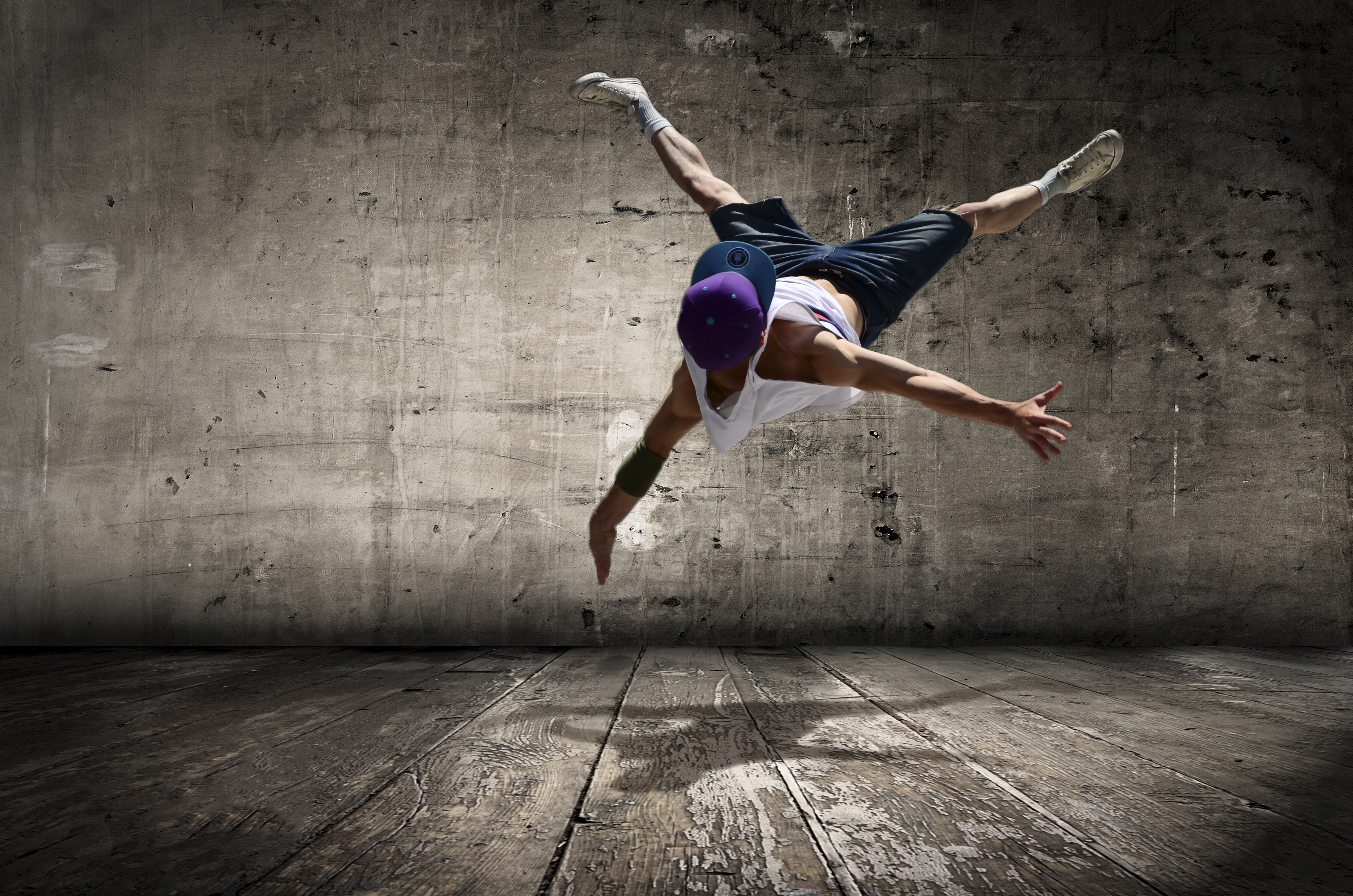 Free stock photo of active agility dancer