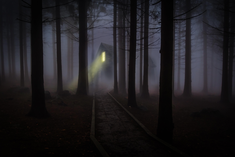 creepy halloween music mix