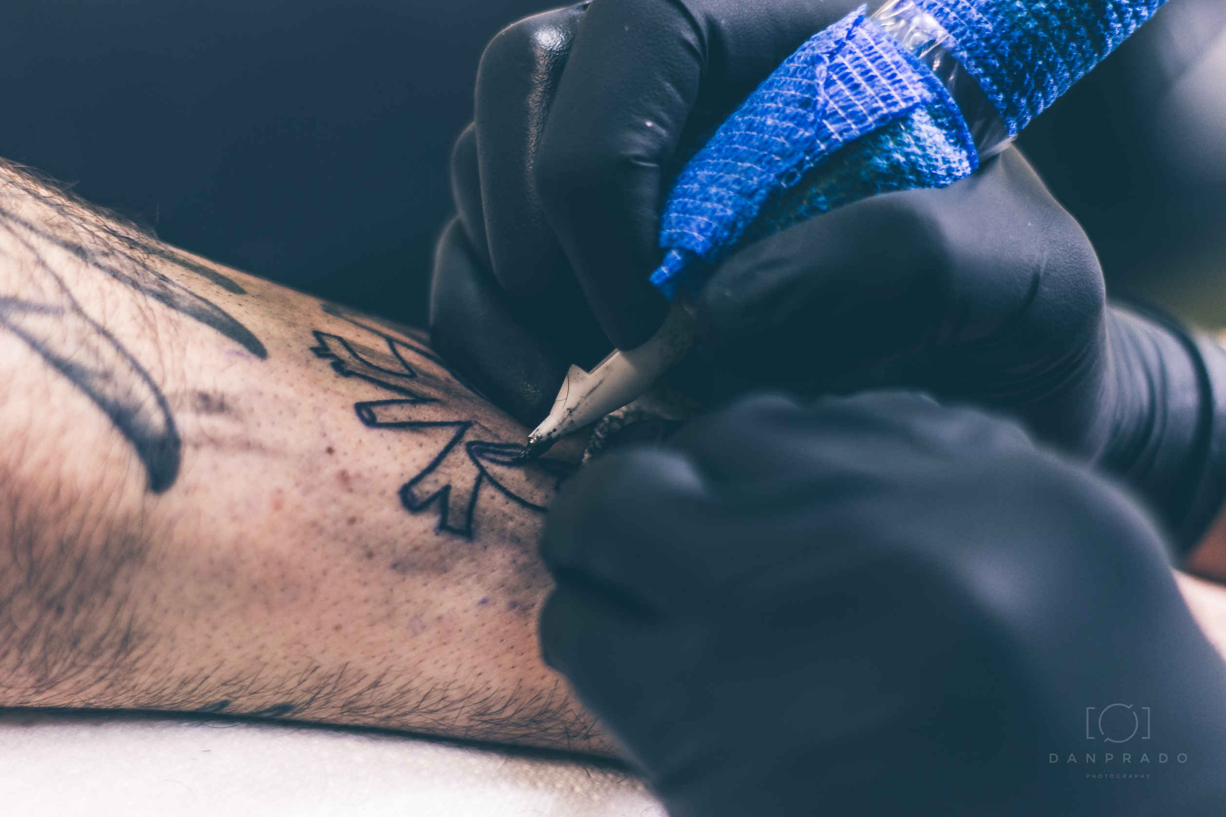 I Ve Got You Under My Skin The Science Behind Tattooing Scientific Scribbles A second skin shields your tattoo from the outside world. i ve got you under my skin the