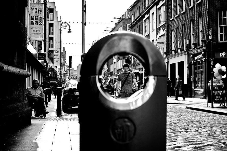 φωτογραφία δρόμου