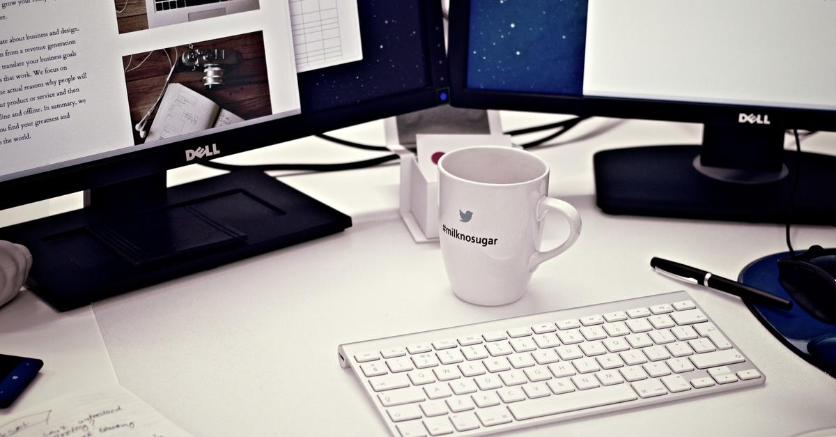 Free stock photo of blog, blogger, blogging