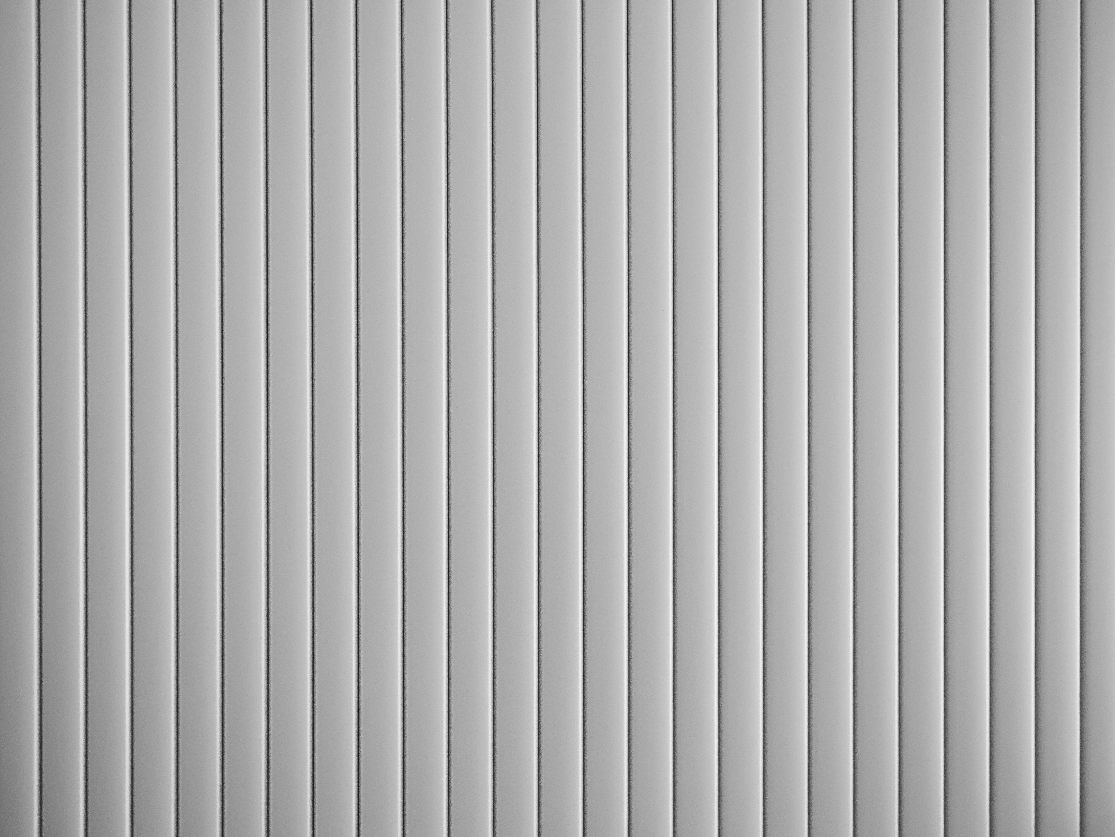Kostenloses Foto Zum Thema Aluminium Eisen Gewellt