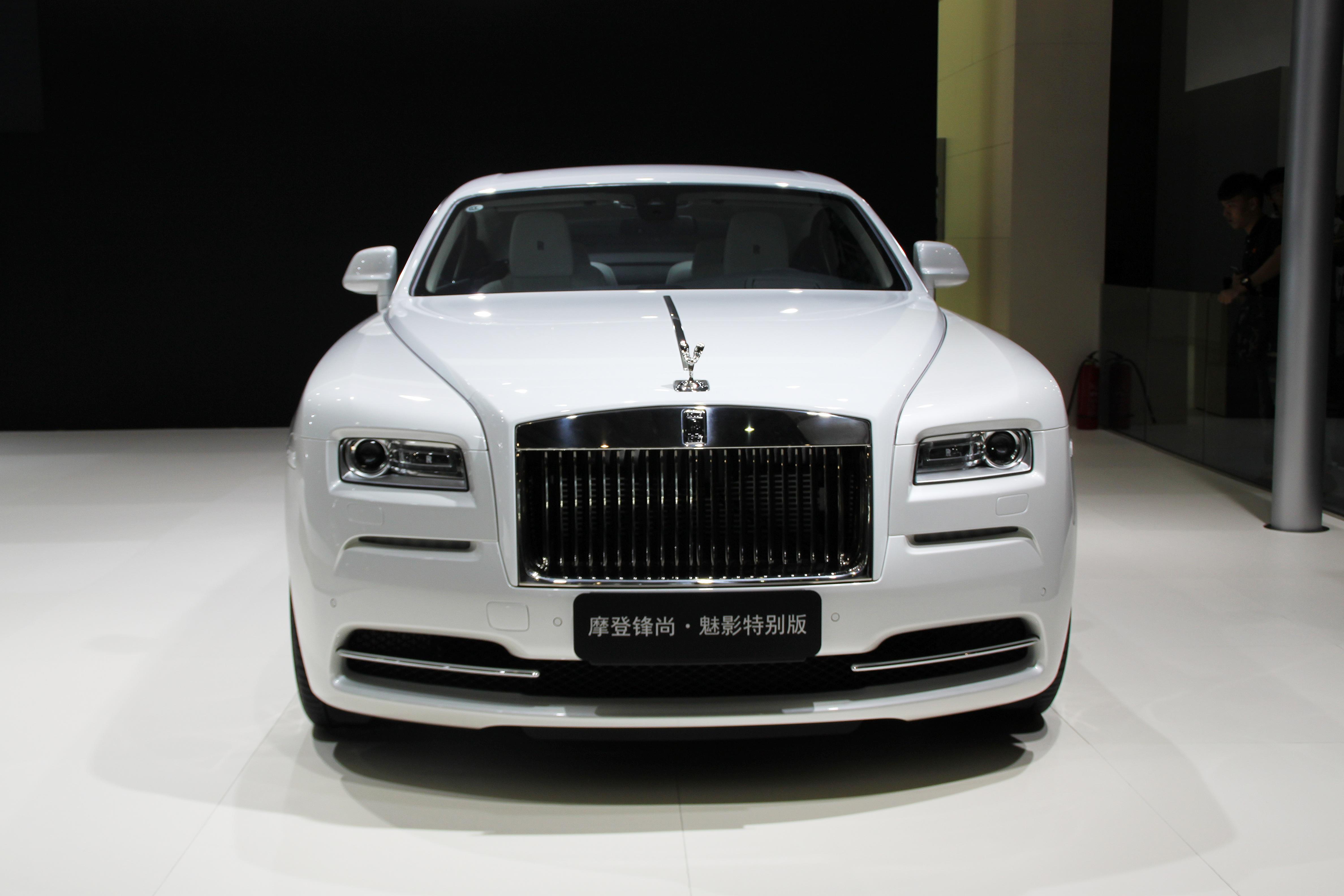 Car Show 2015 >> Free stock photo of auto show, luxury car, rolls-royce