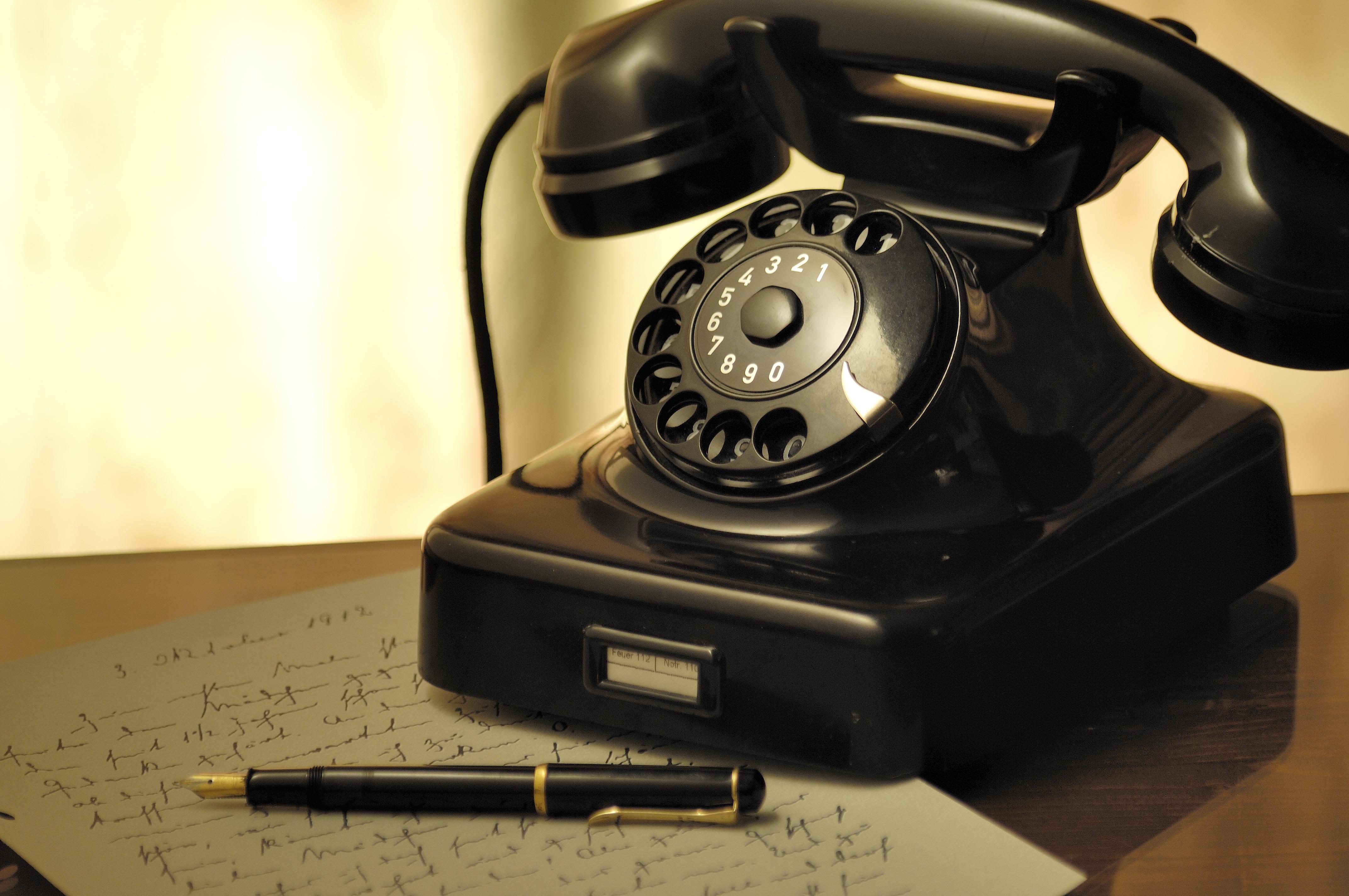 内定辞退の電話のかけ方|時間/期限/言い方・注意点・理由の例文