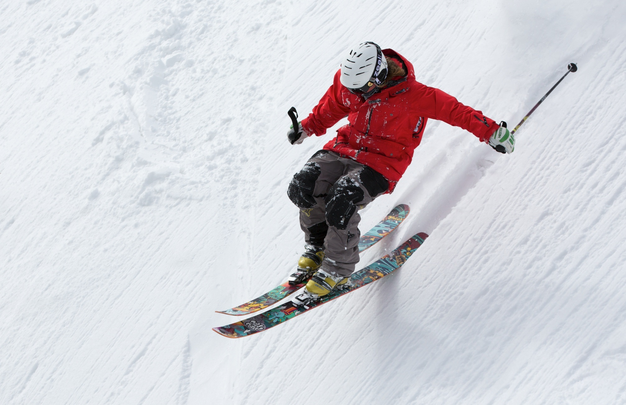 Most skiing foot and ankle injuries are preventable, say White Plains podiatrists.
