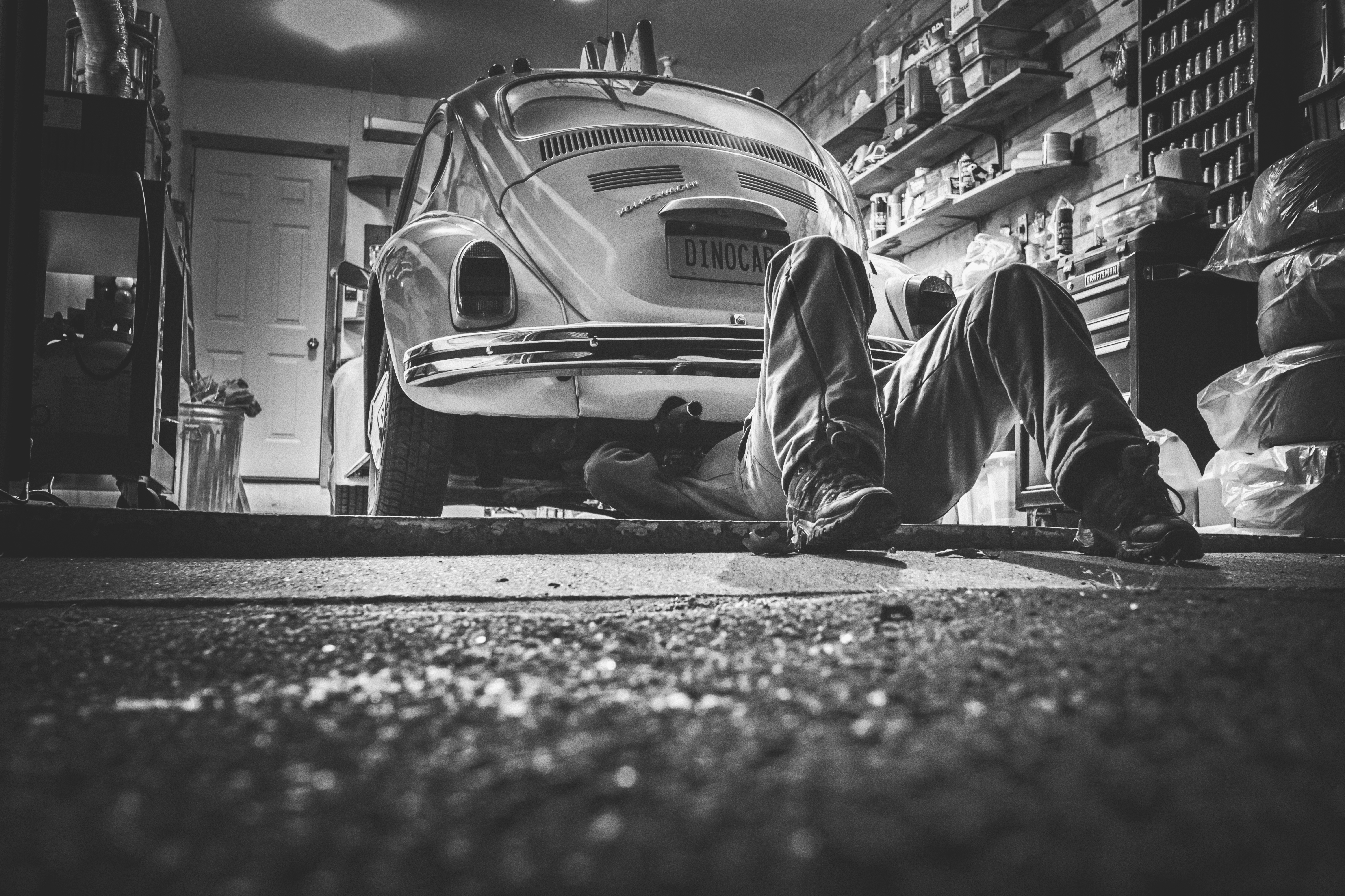 Design Black And White Picture free stock photo of black and white car classic download
