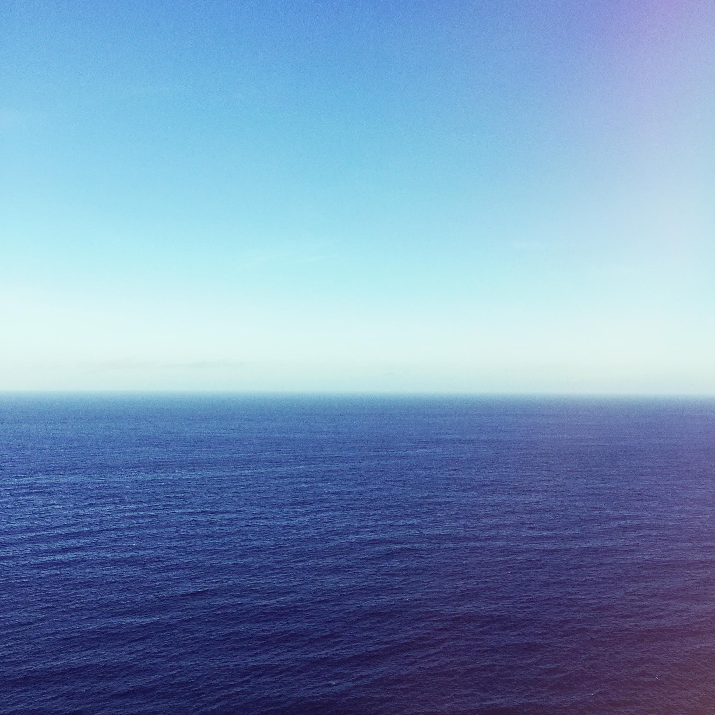 Seaside / Water / Waves / Blue / Ocean / Sea | Nature | Pinterest ...
