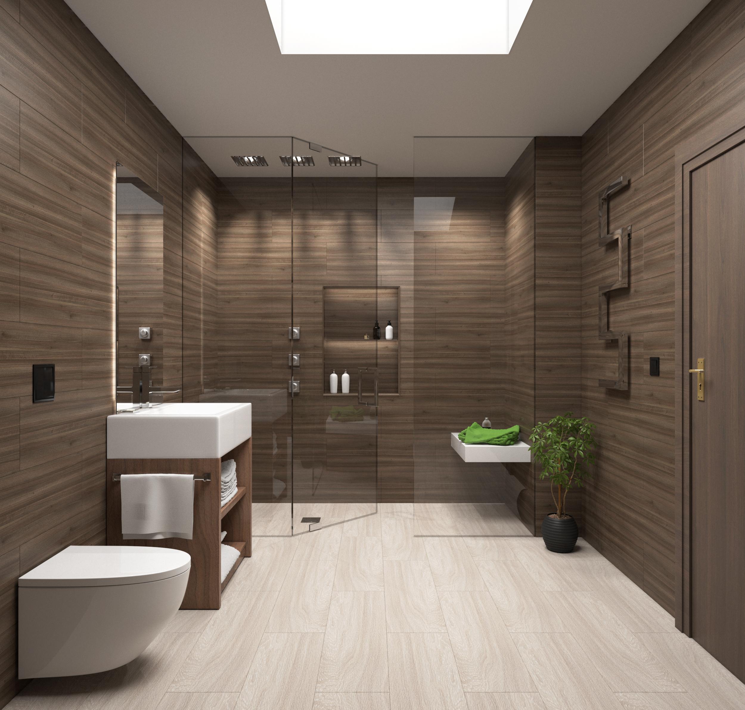 Free Stock Photo Of Bathroom Modern Architecture Toilet