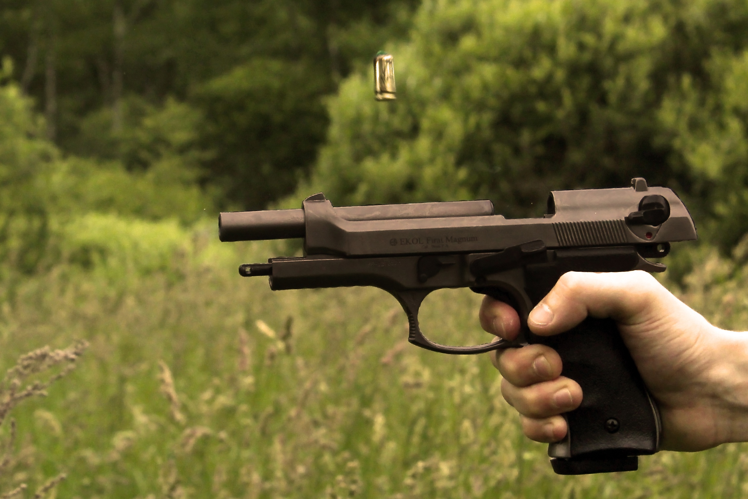 Firearm Tech: 4 Amazing Advances In Gun Safety and Functionality