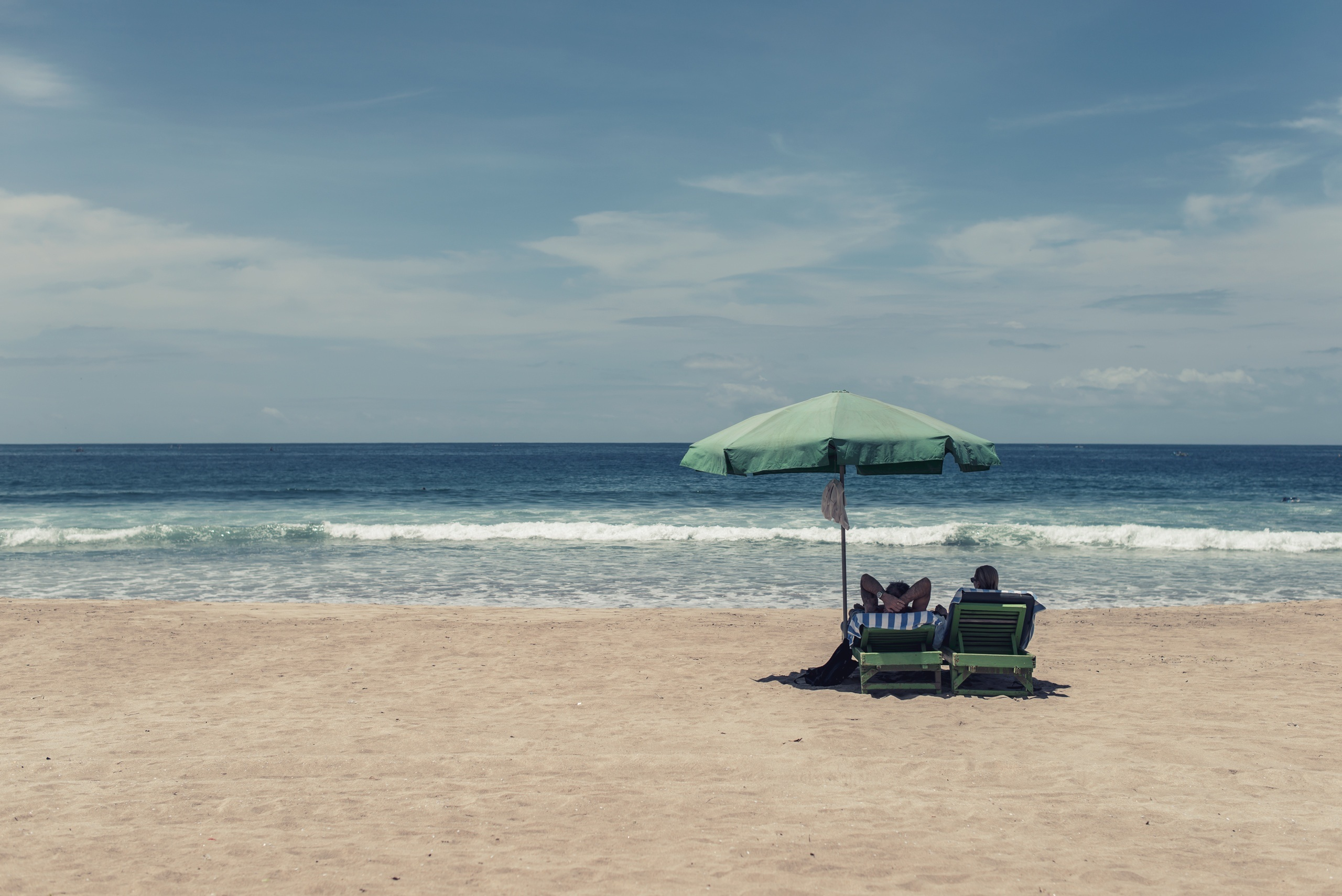 Free Stock Photo Of Beach Beach People Couple