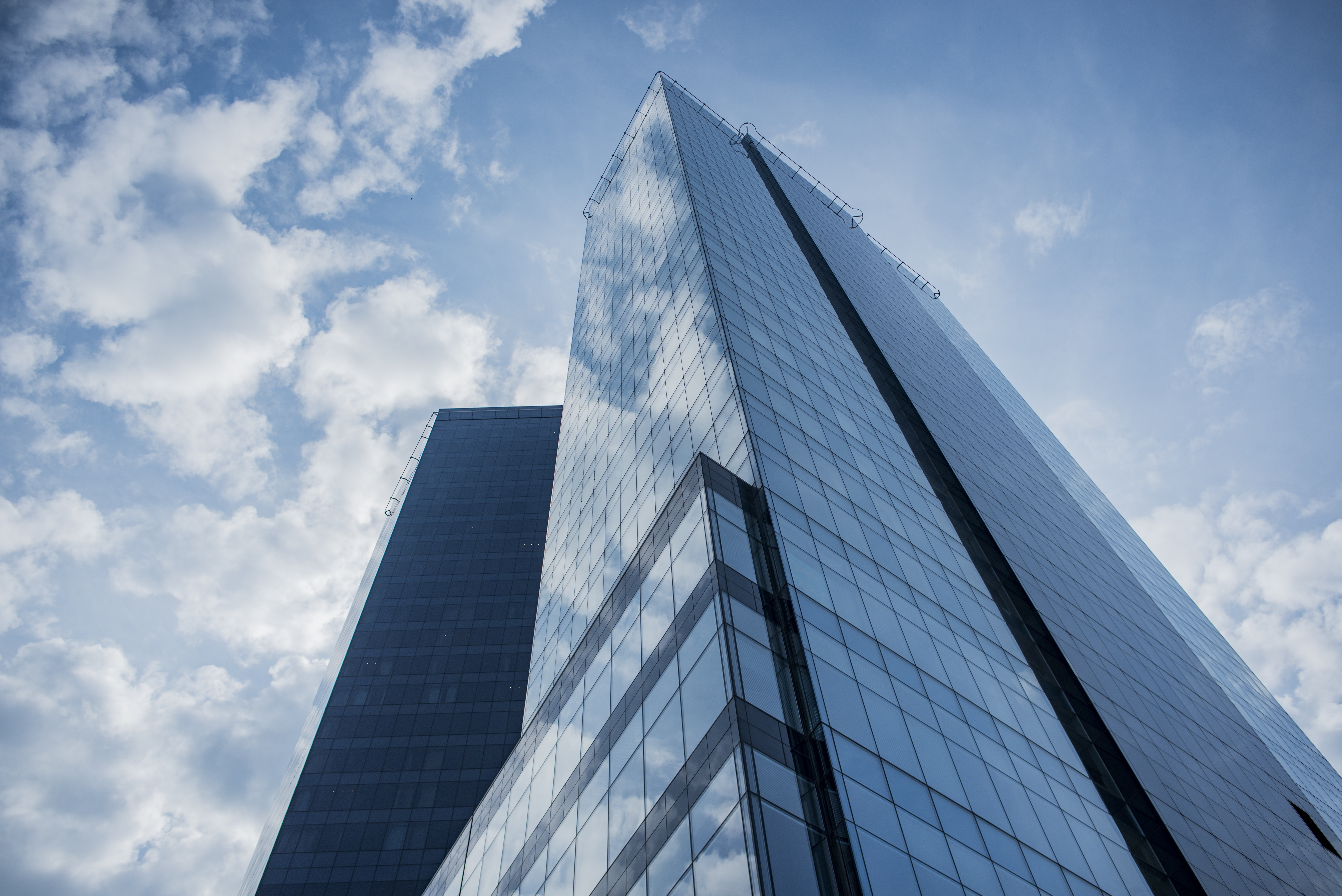 Low Angle Photography Of Building Free Stock Photo: Free Stock Photo Of Architecture, Building, Low Angle Shot