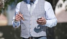 businessman, fashion, man