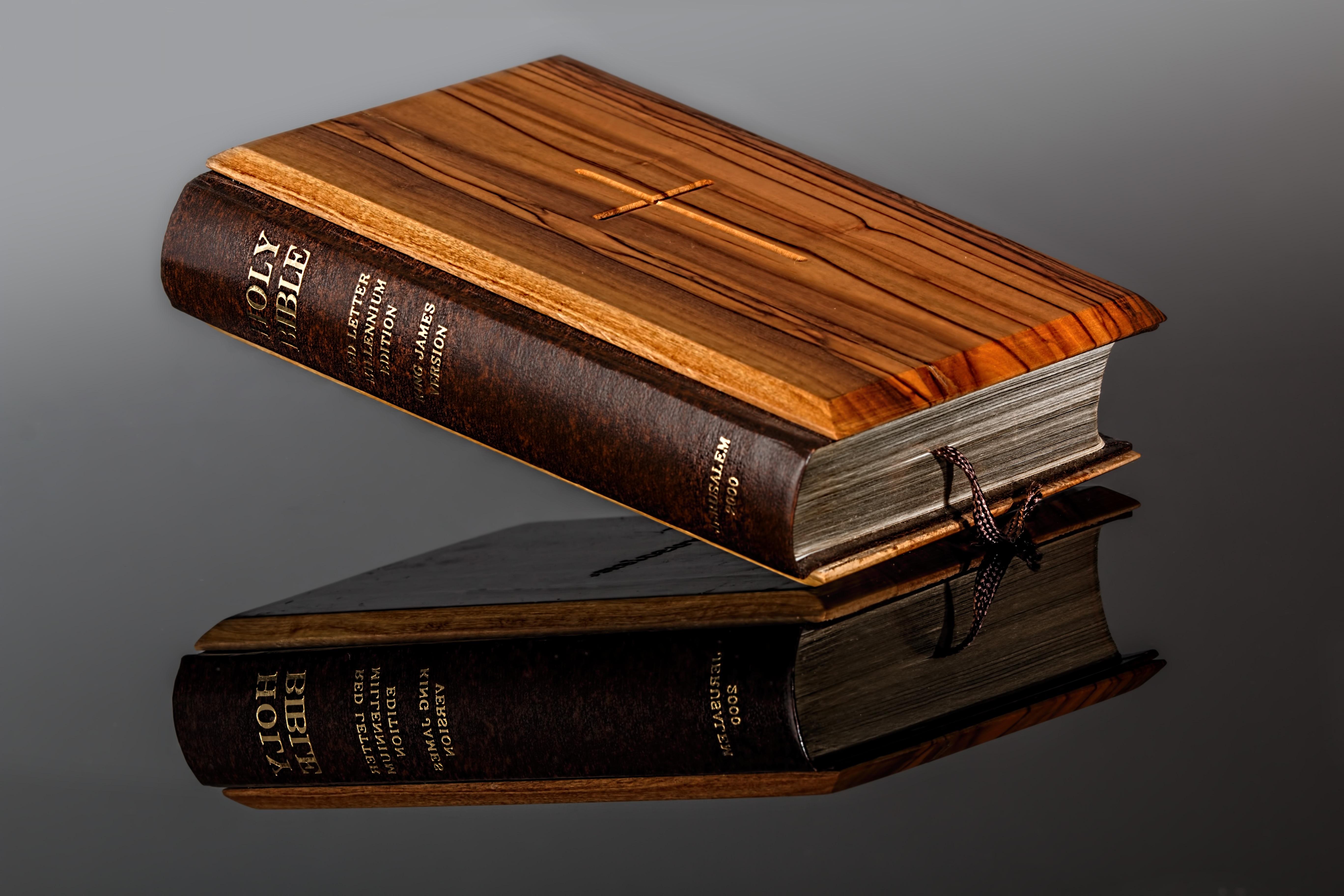 holy bible free stock photo