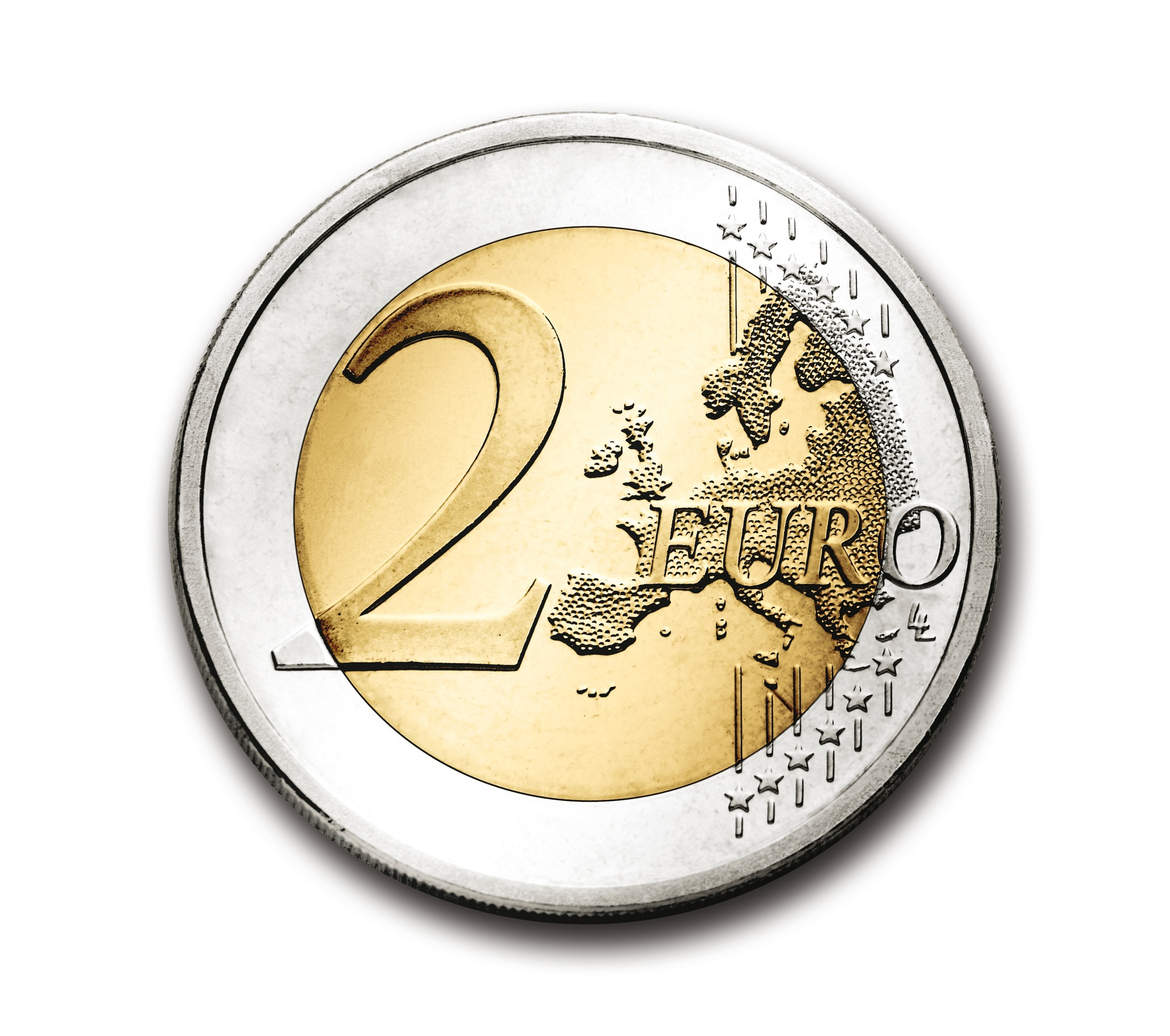 2 euro free stock photo - Piece 2 euros la plus chere ...