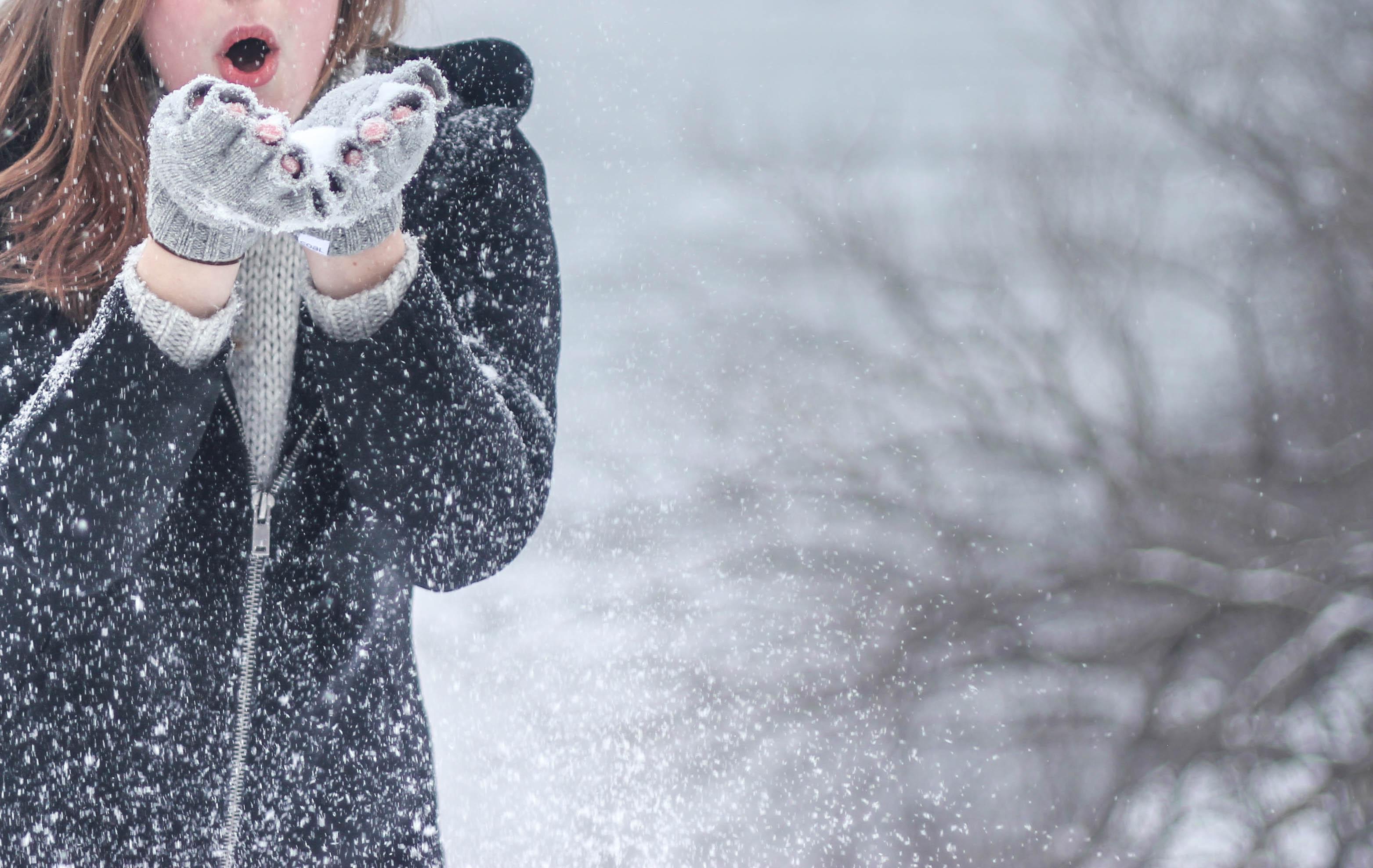 Картинки на зима