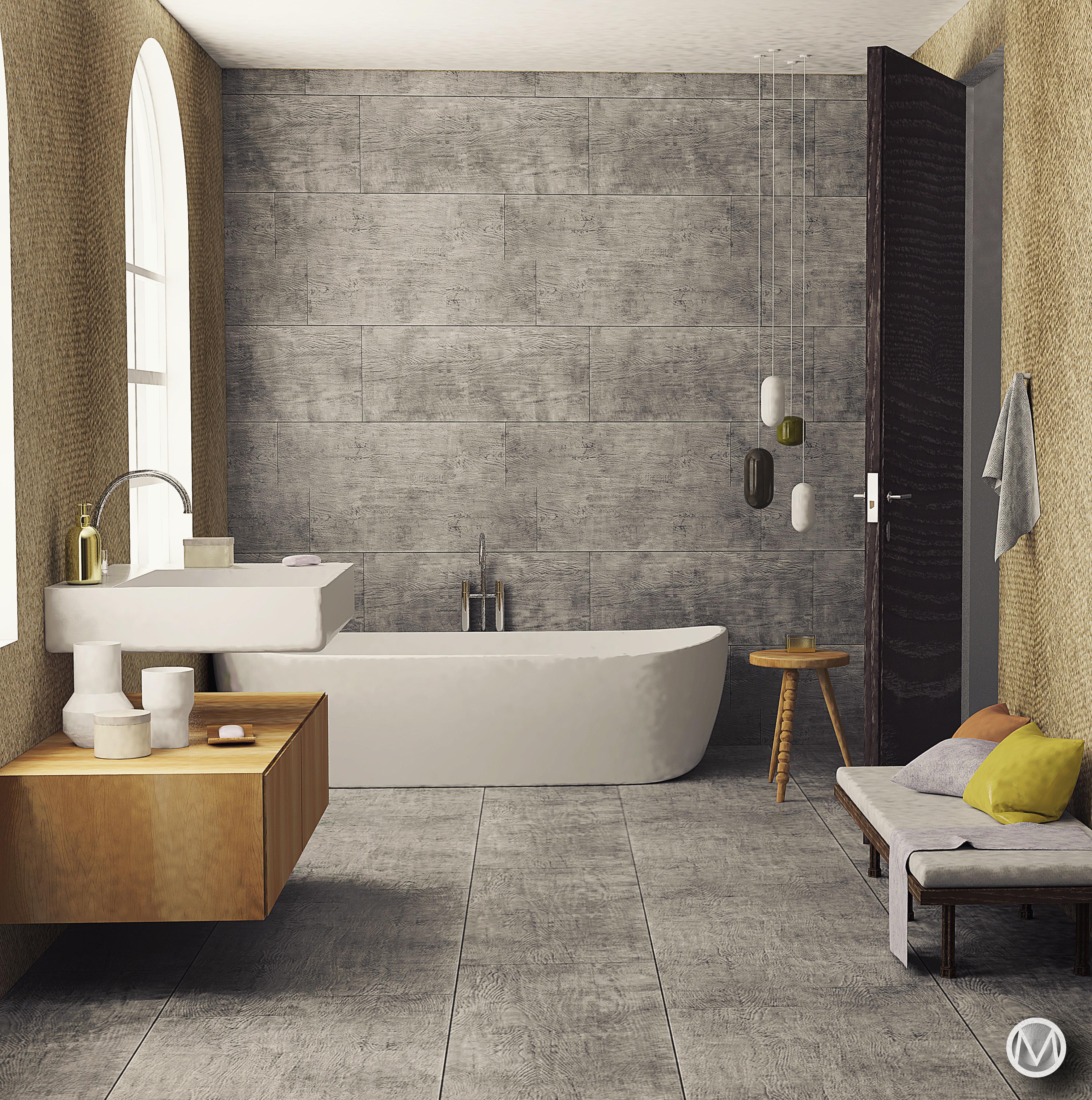 Free stock photo of 3d model 3ds max arcviz for Design bathroom online free 3d