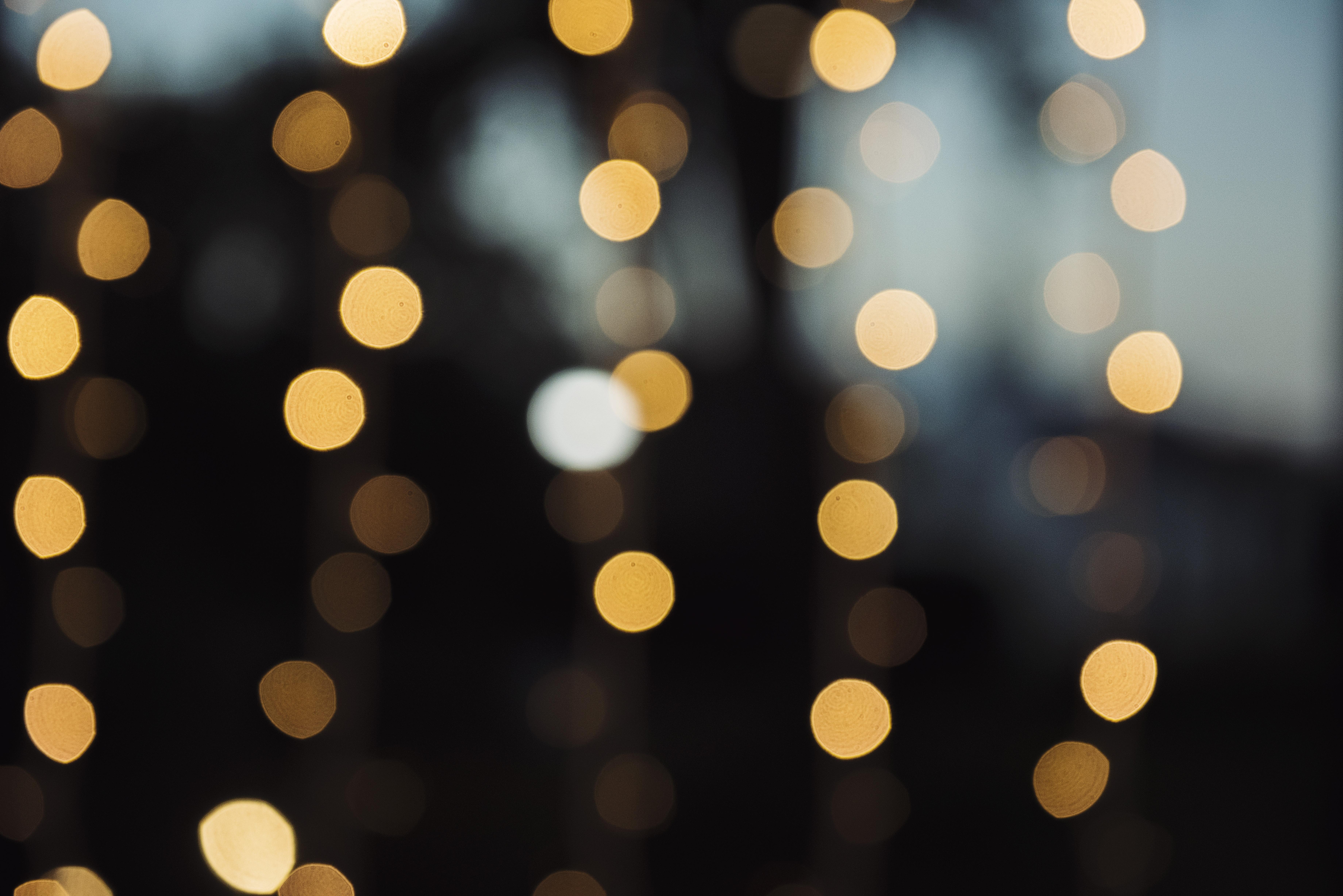 Christmas Candle Lights For Windows