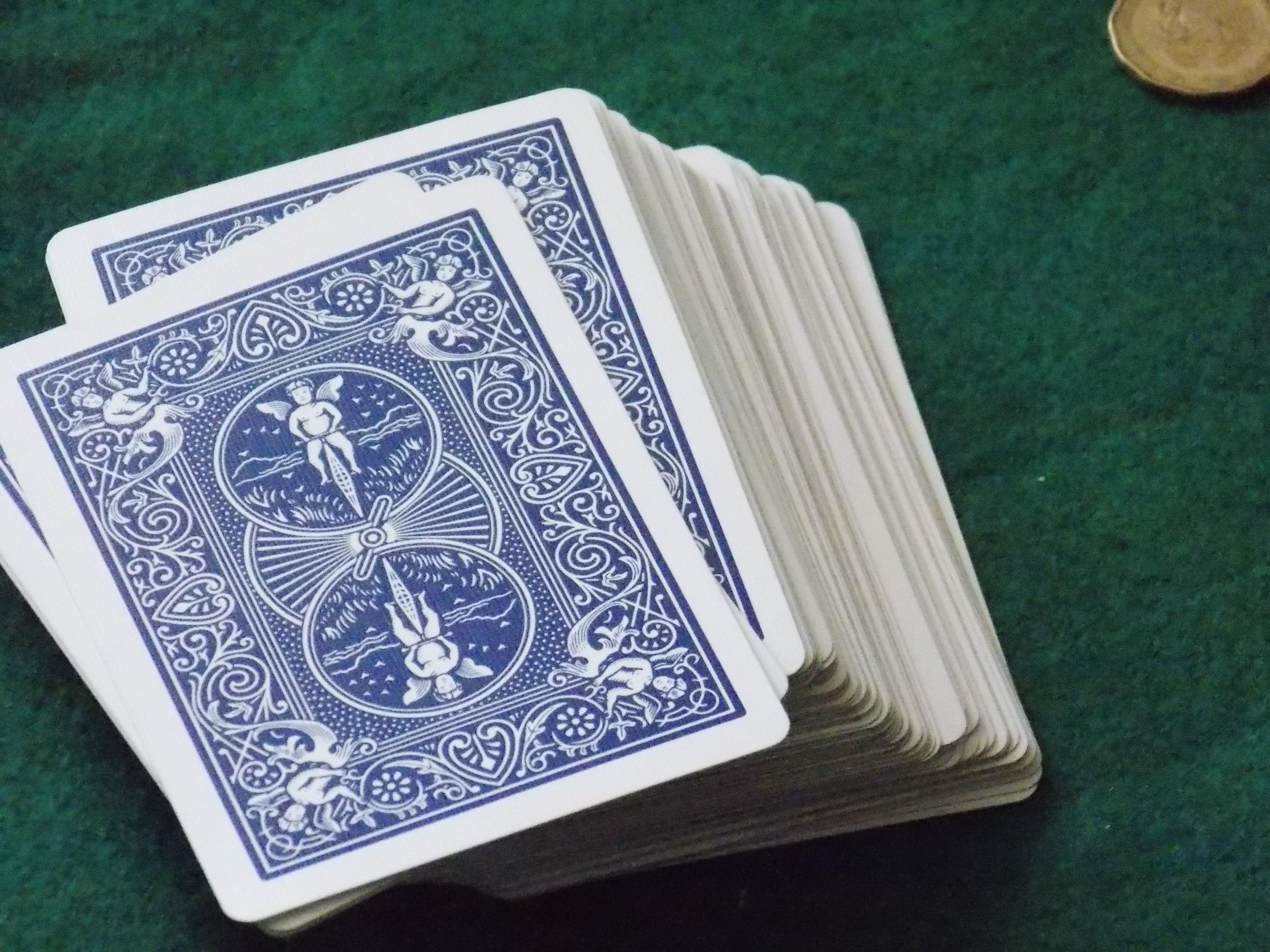 покер серия в россии
