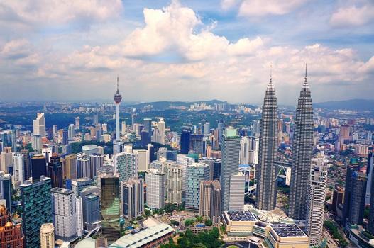 Free stock photo of city, skyline, buildings, urban