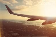 flight, flying, aerial