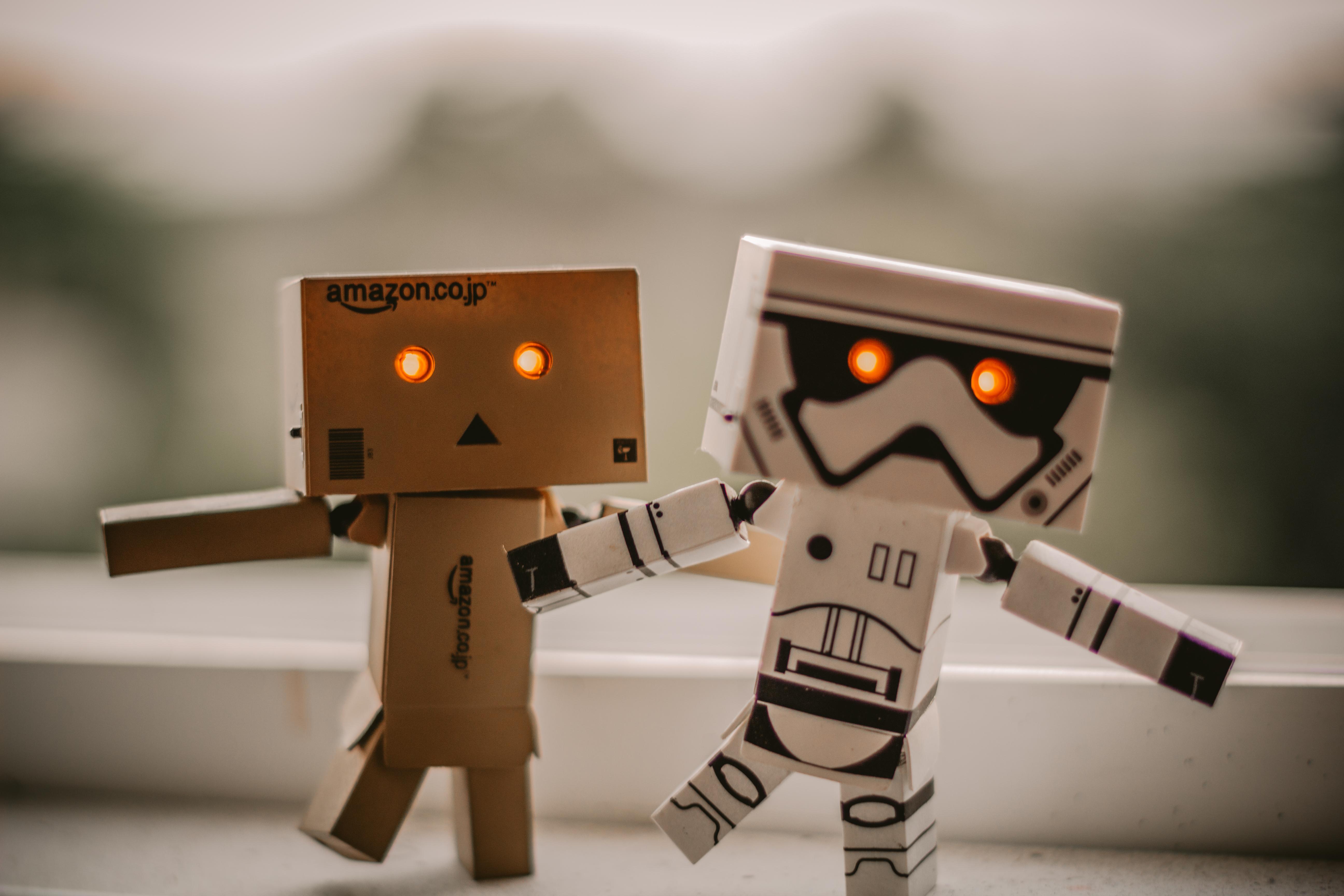 Buscamos entrenadores de Ro(bots) ¡La Inteligencia Artificial llega al Club!