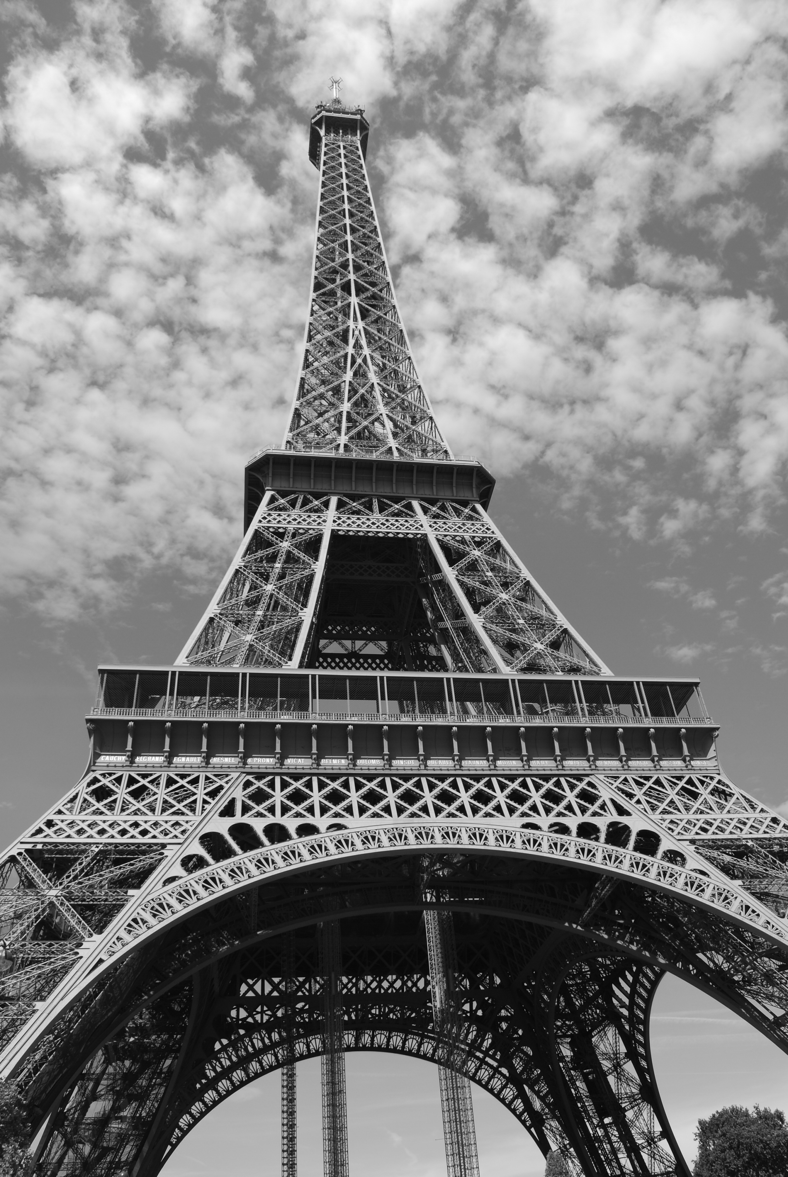 free stock photos of eiffel tower pexels