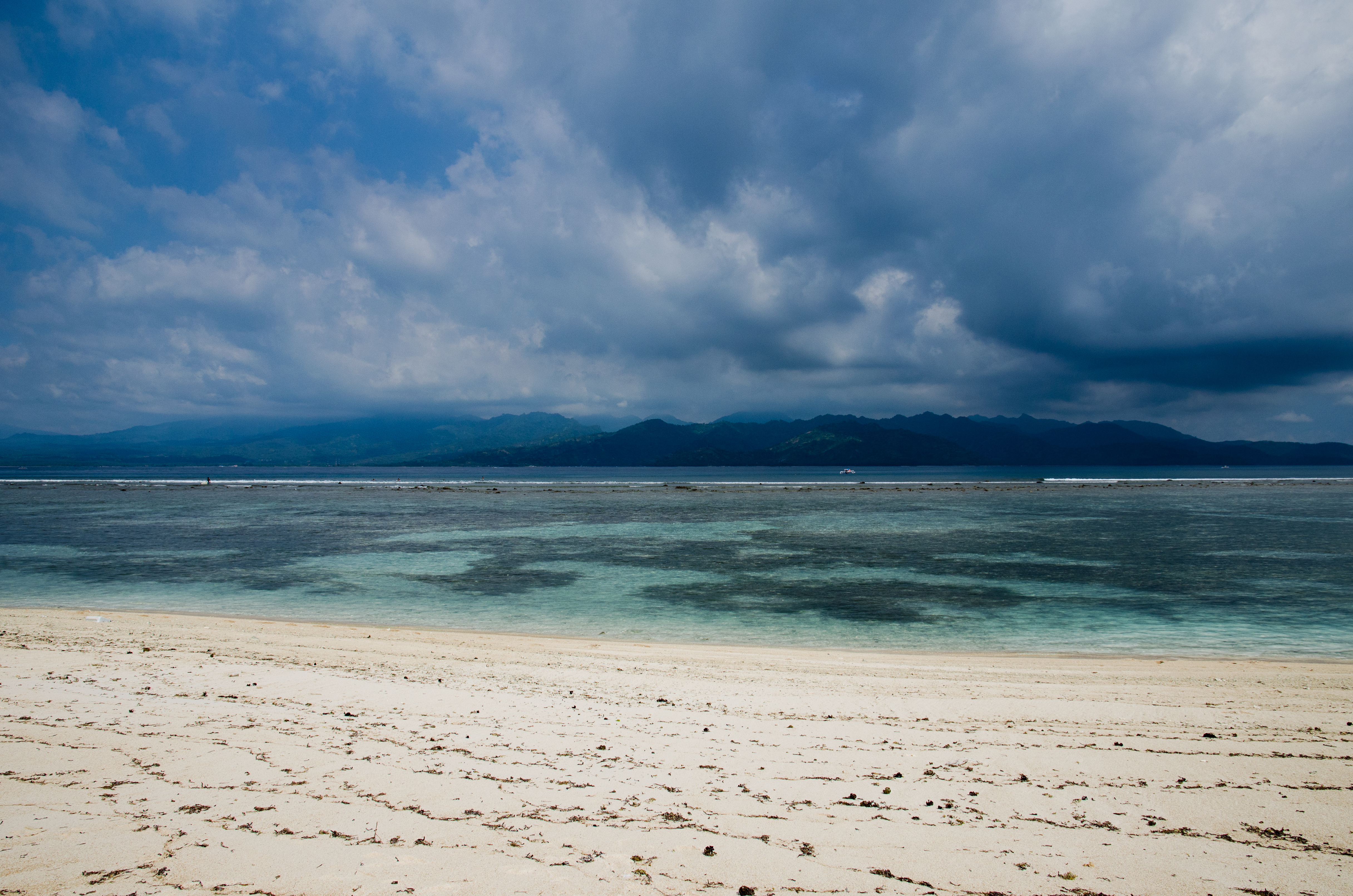 sky sea beaches - photo #6