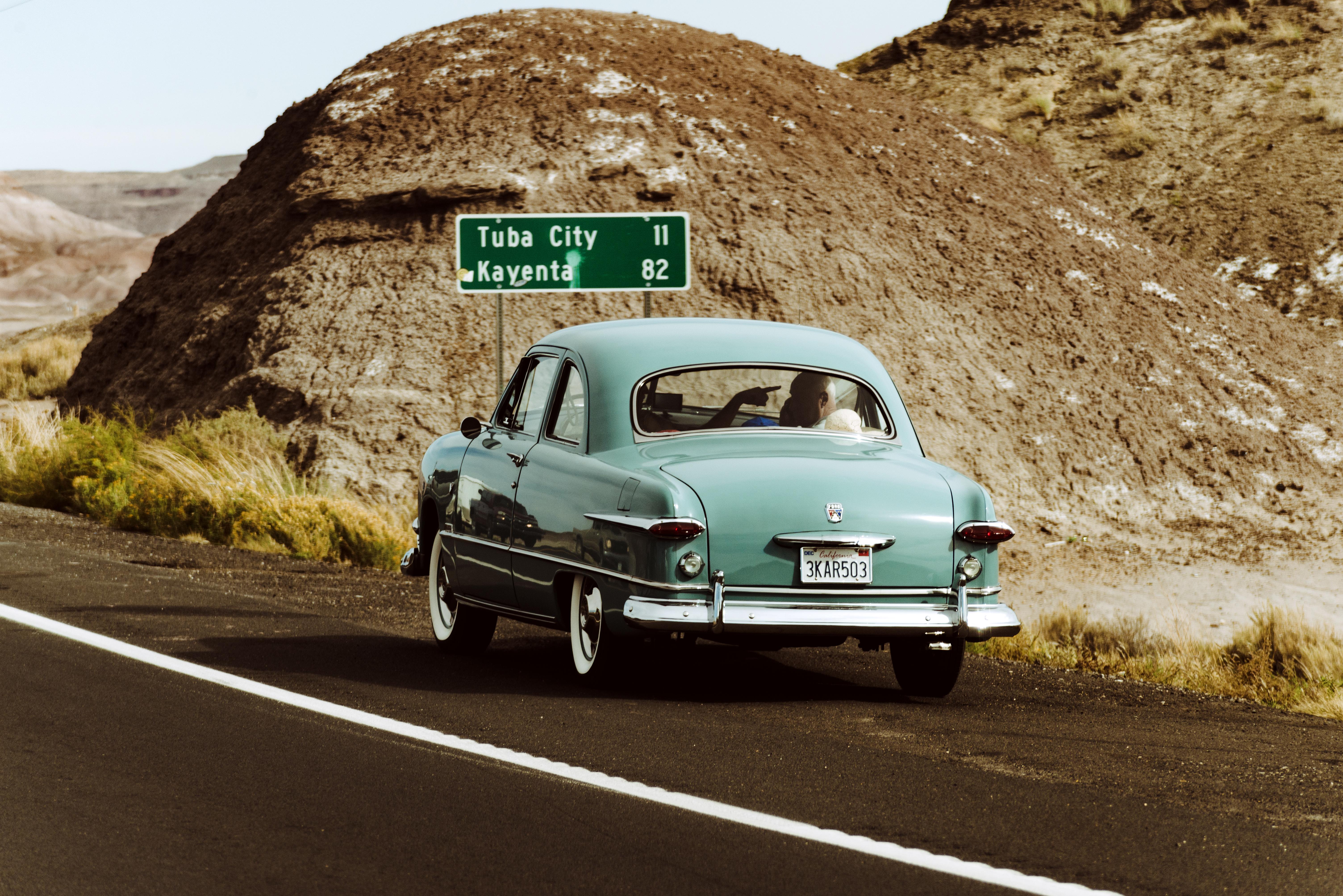 Free stock photos of vintage car · Pexels