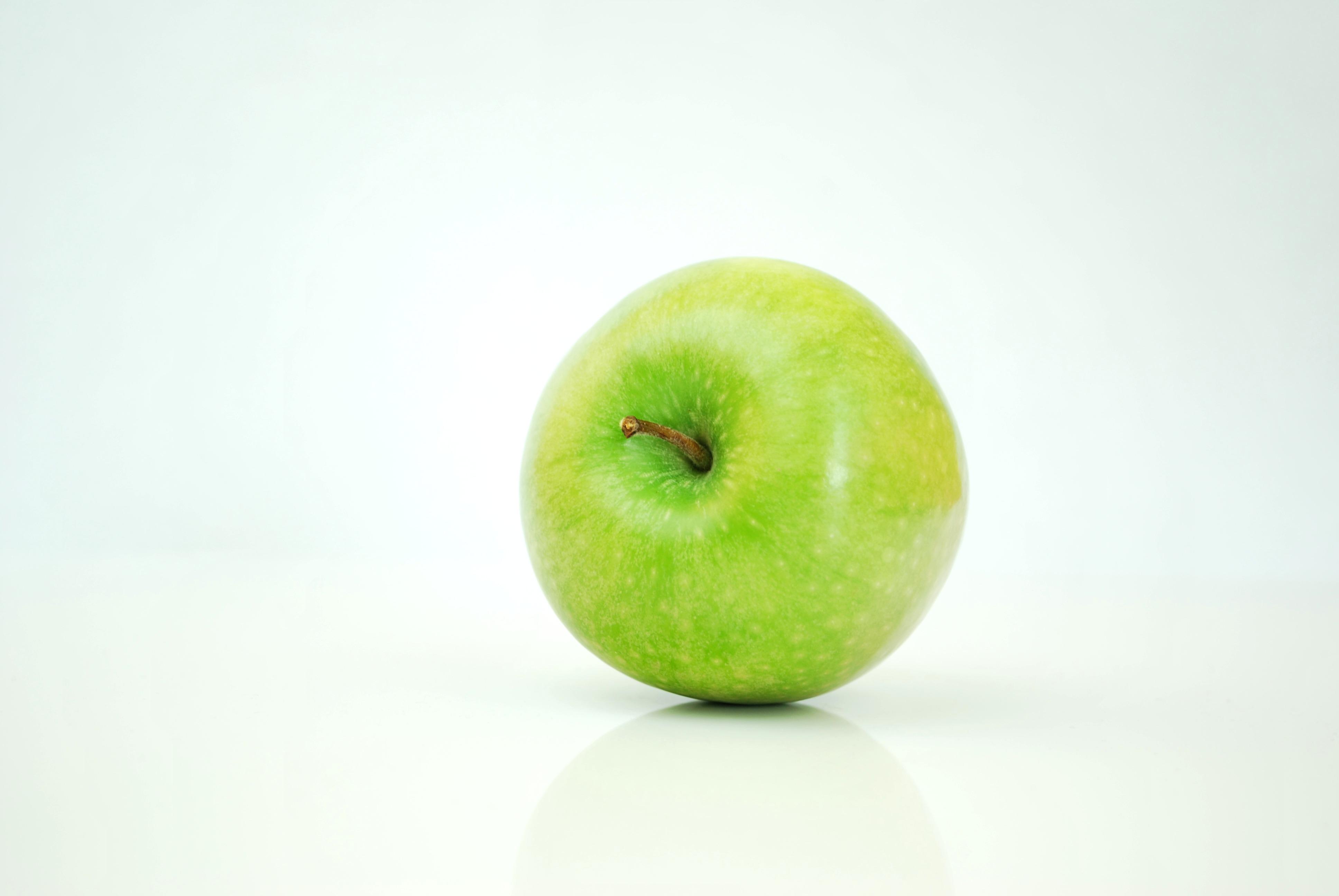 Apple Stock Chart: Green Apple Photo · Free Stock Photo,Chart