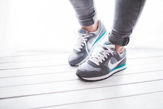 Free stock photo of walking, shoes, jogging, sport