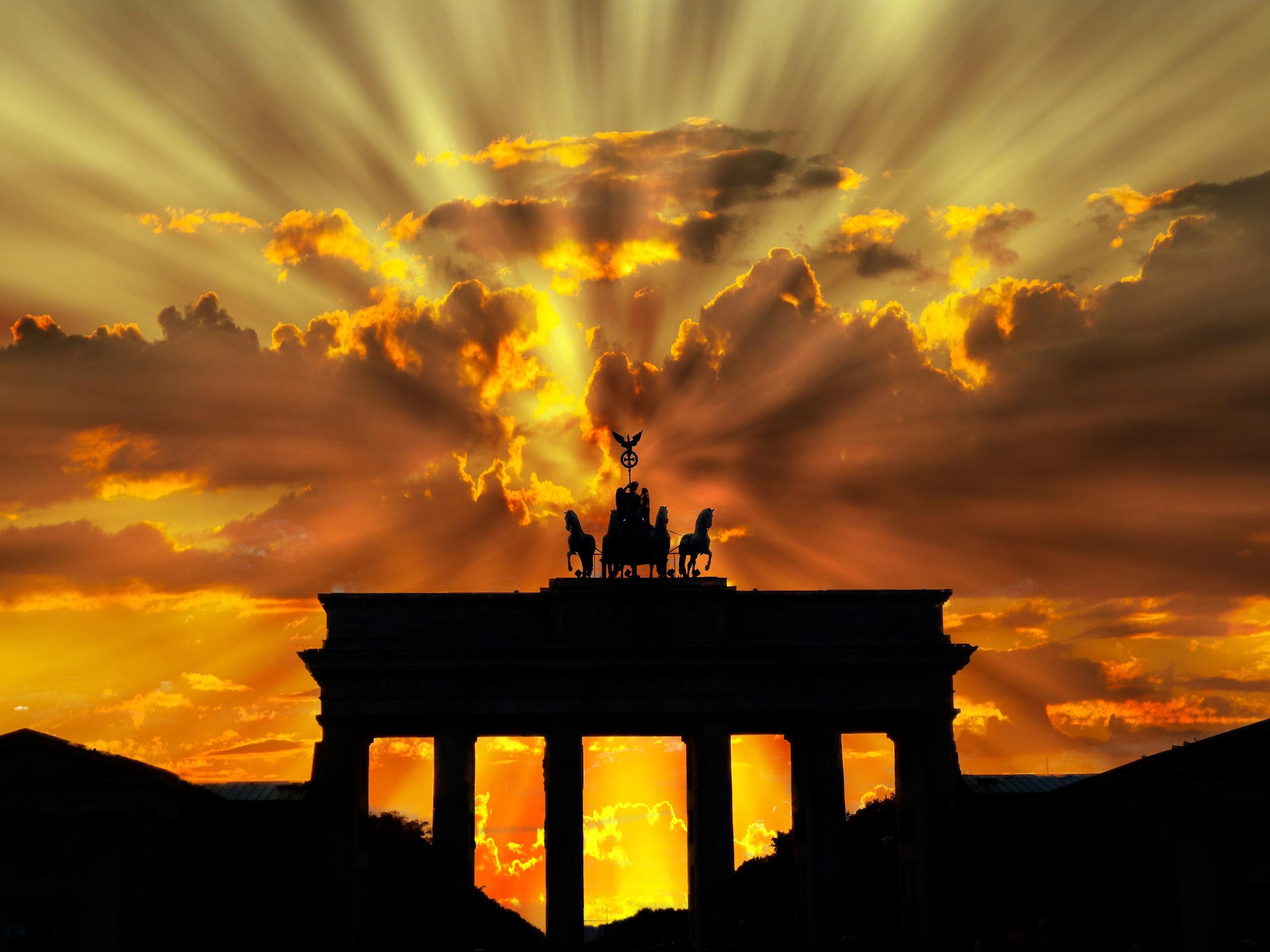 Image Sunset