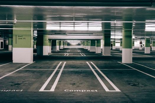 parking, multi-storey car park