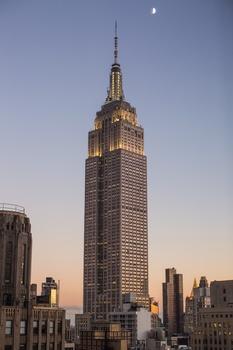 Free stock photo of city, night, skyline, building