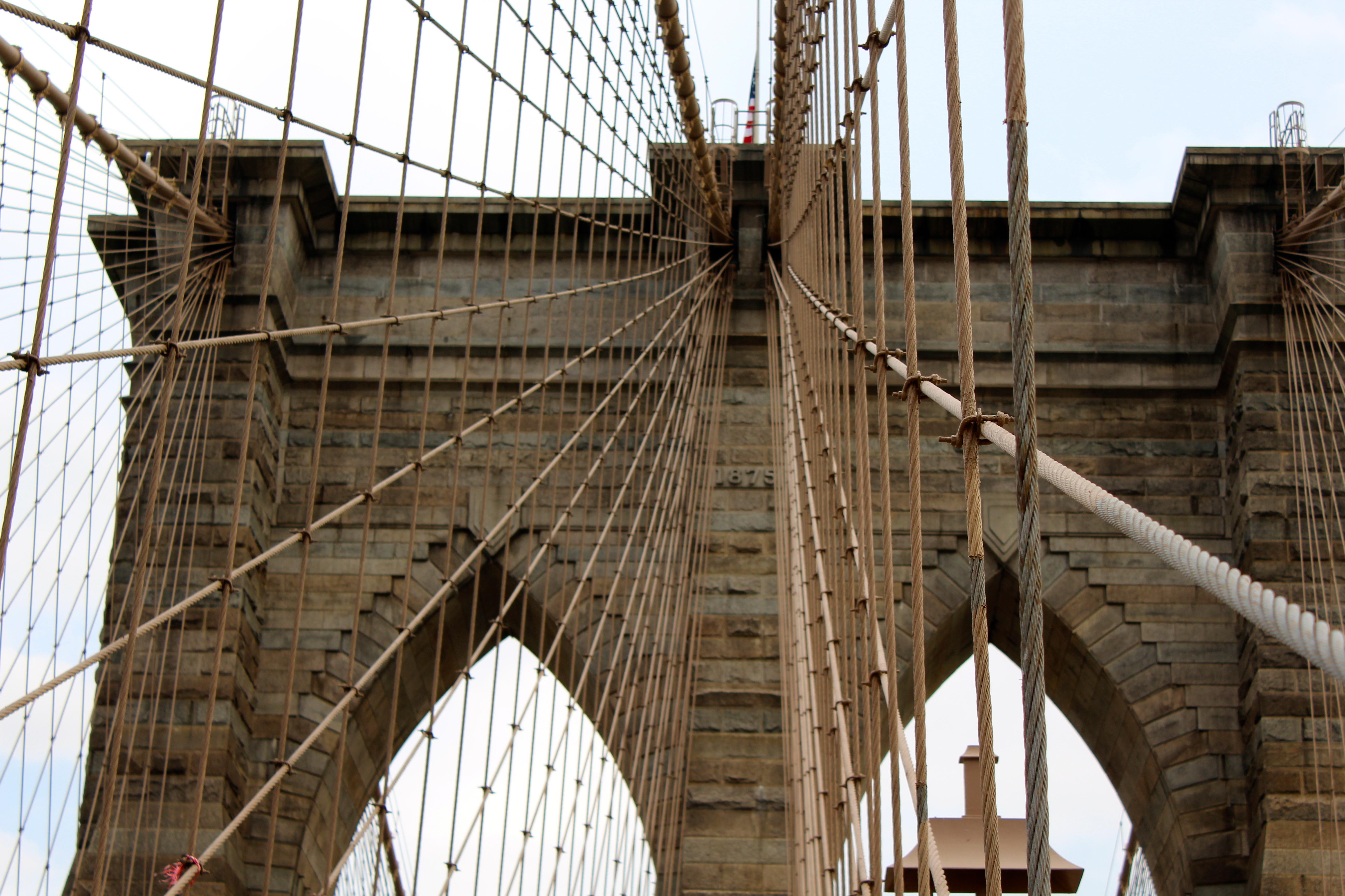 Free stock photo of brooklyn brooklyn bridge new york free download malvernweather Choice Image