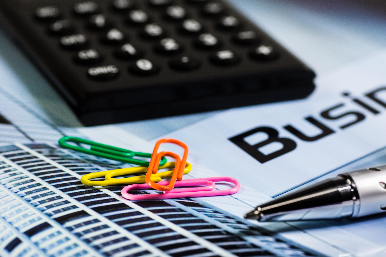 個人事業主の所得税の計算方法・仕訳の方法・税率 勘定項目