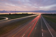 cars, road, traffic