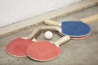 sport, ball, ping pong